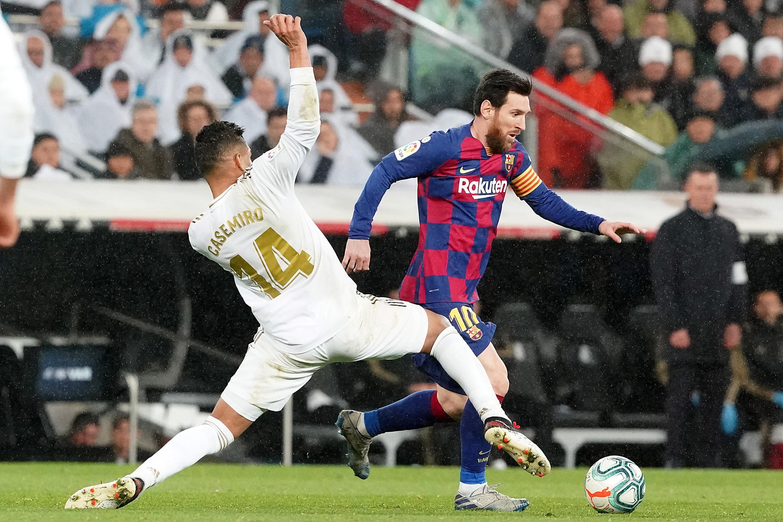 Football - Etranger - Espagne : la saison 2019-20 reprendra le 11 juin, la prochaine débutera le 12 septembre