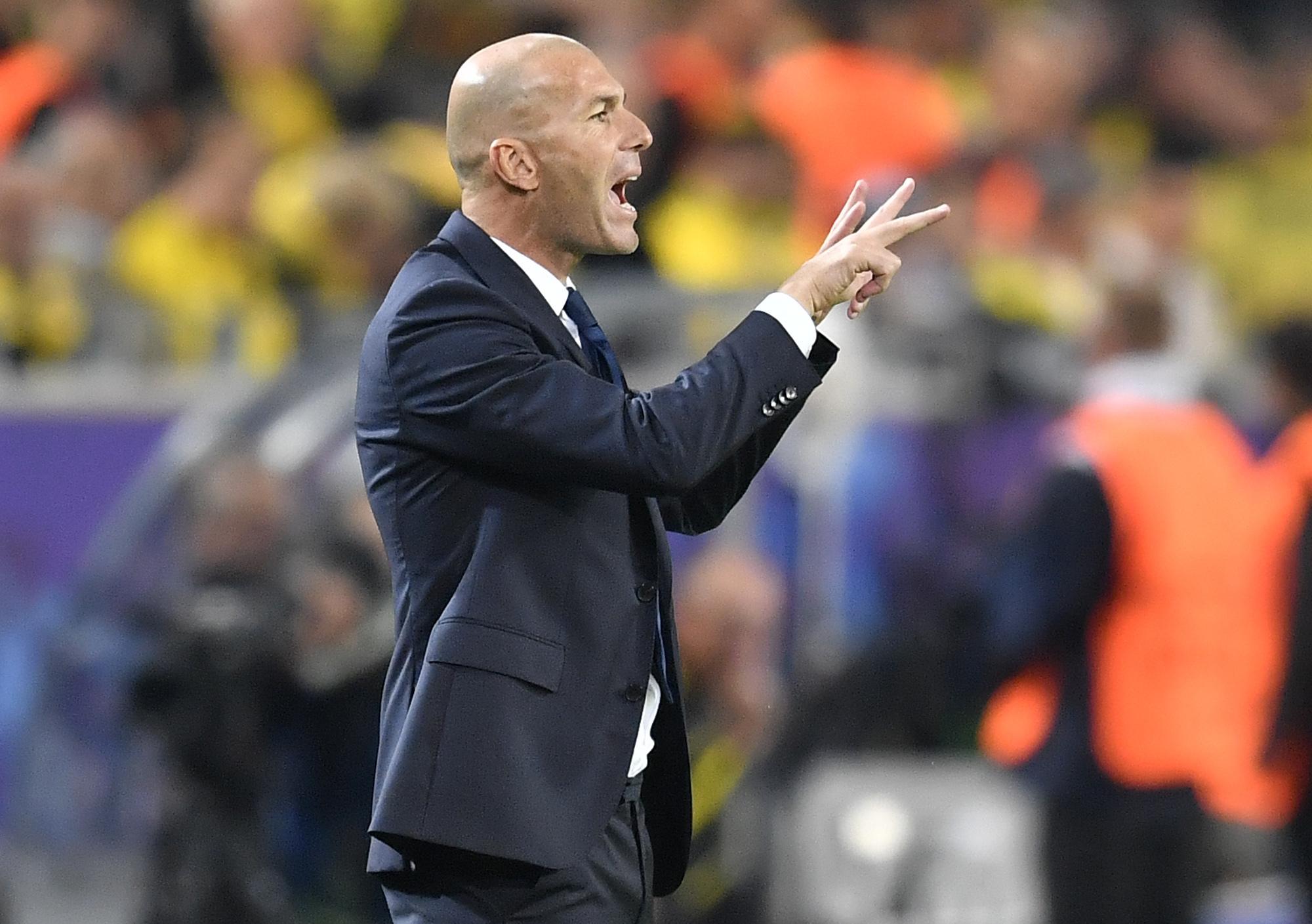 Football - Etranger - Est-ce la crise au Real Madrid et au Barça ?