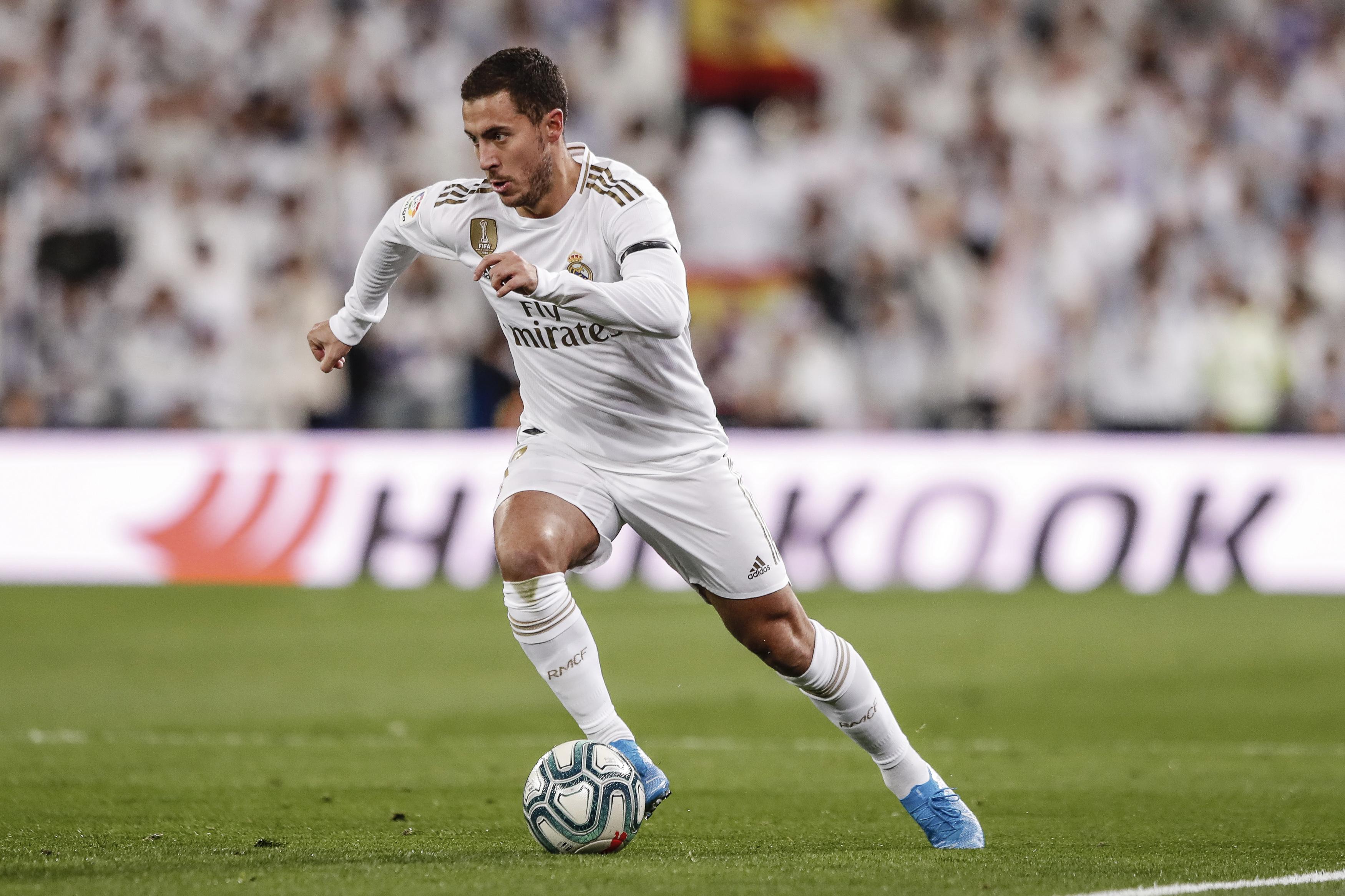 Football - Etranger - Hazard est de retour, et ça change tout