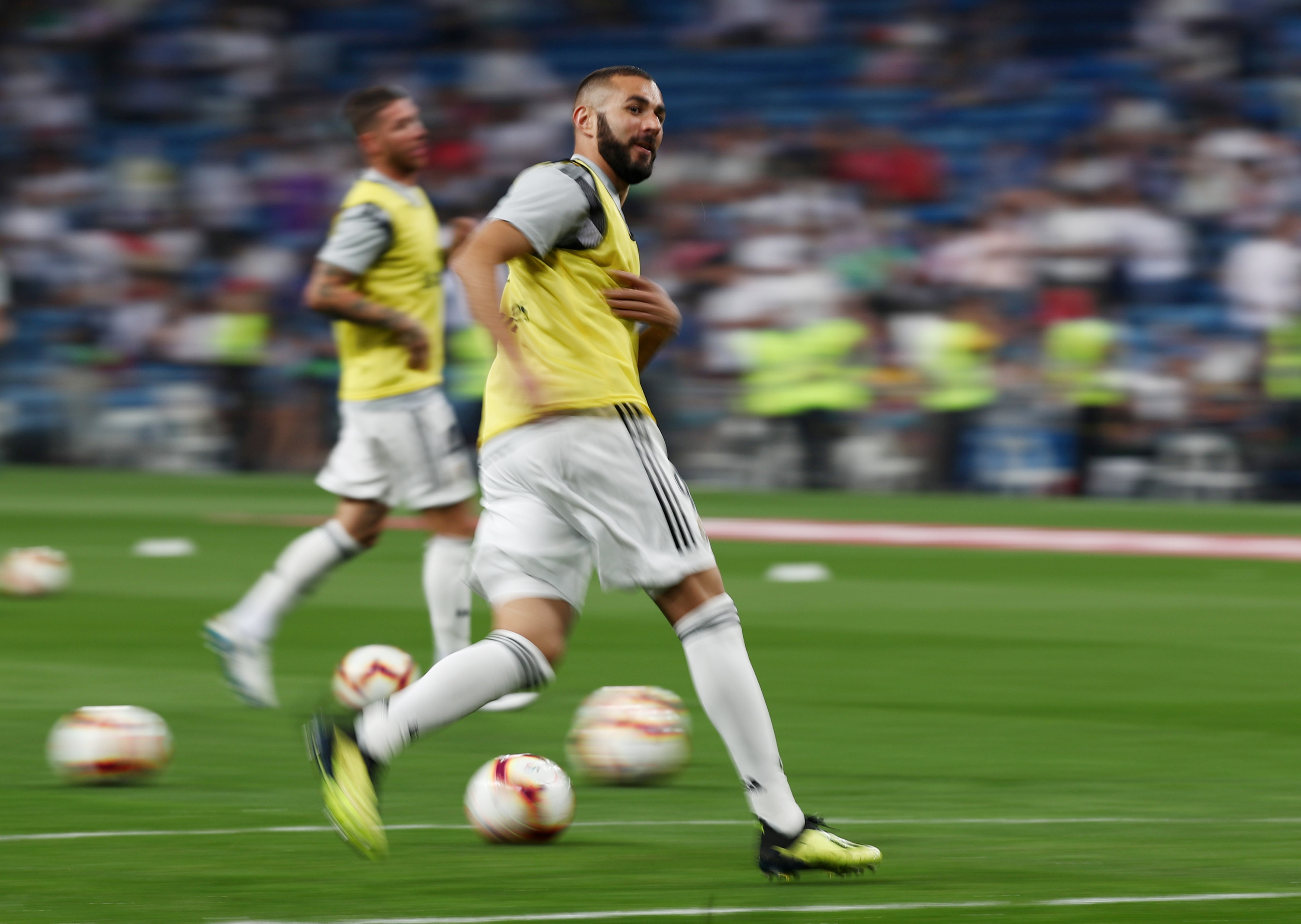 Football - Etranger - Karim Benzema impliqué dans une tentative d'enlèvement ?