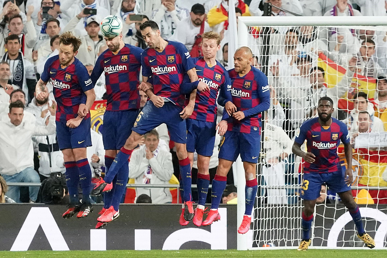 Football - Etranger - La Liga autorisée à reprendre la semaine du 8 juin
