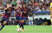 Le Barça poursuit son sans-faute
