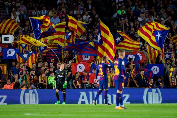 Rencontre atletico madrid barcelone