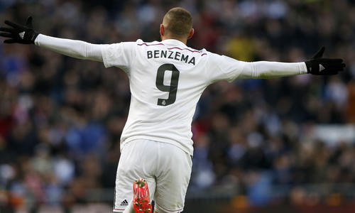 Real Madrid 2-0 La Corogne : Le Real Madrid respire un peu