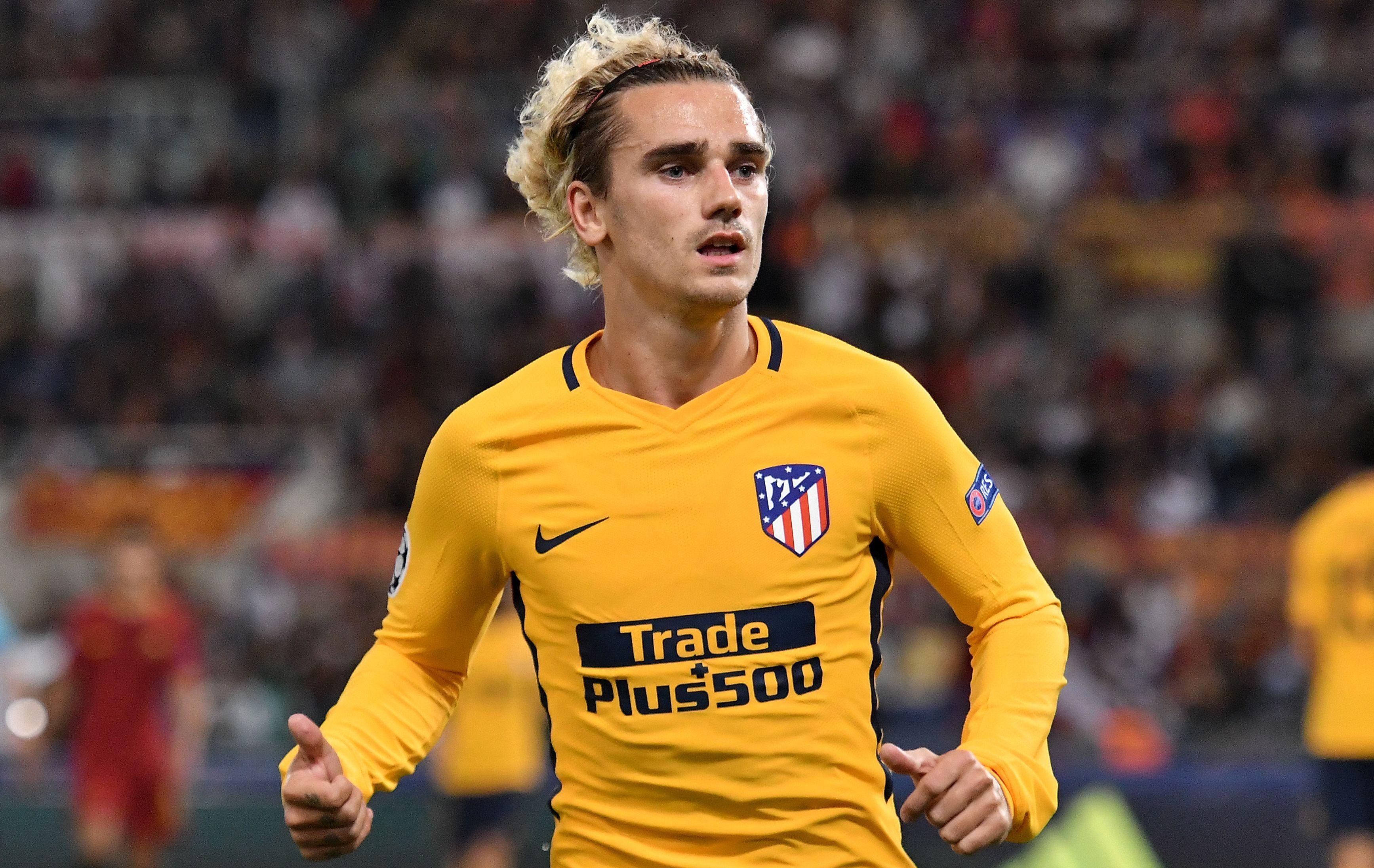 Football - Etranger - Liga : Atlético Madrid-Malaga en direct
