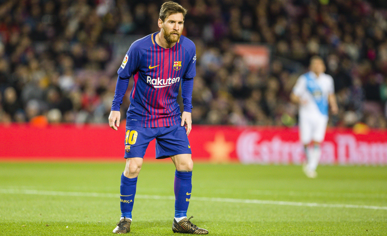 Liga Barcelone Levante En Direct Espagne Etranger Football
