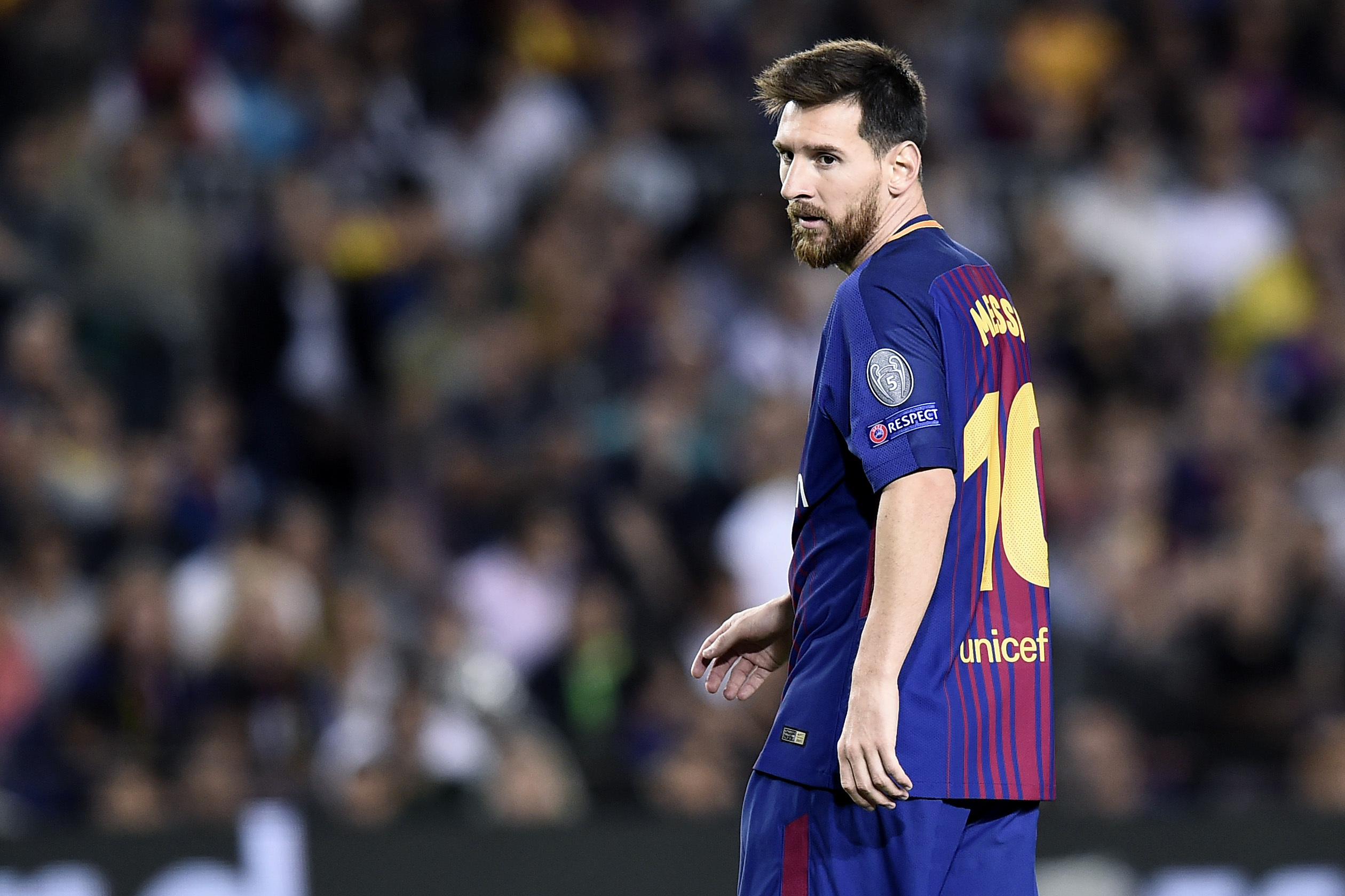 Football - Etranger - Liga : Barcelone-Malaga en direct