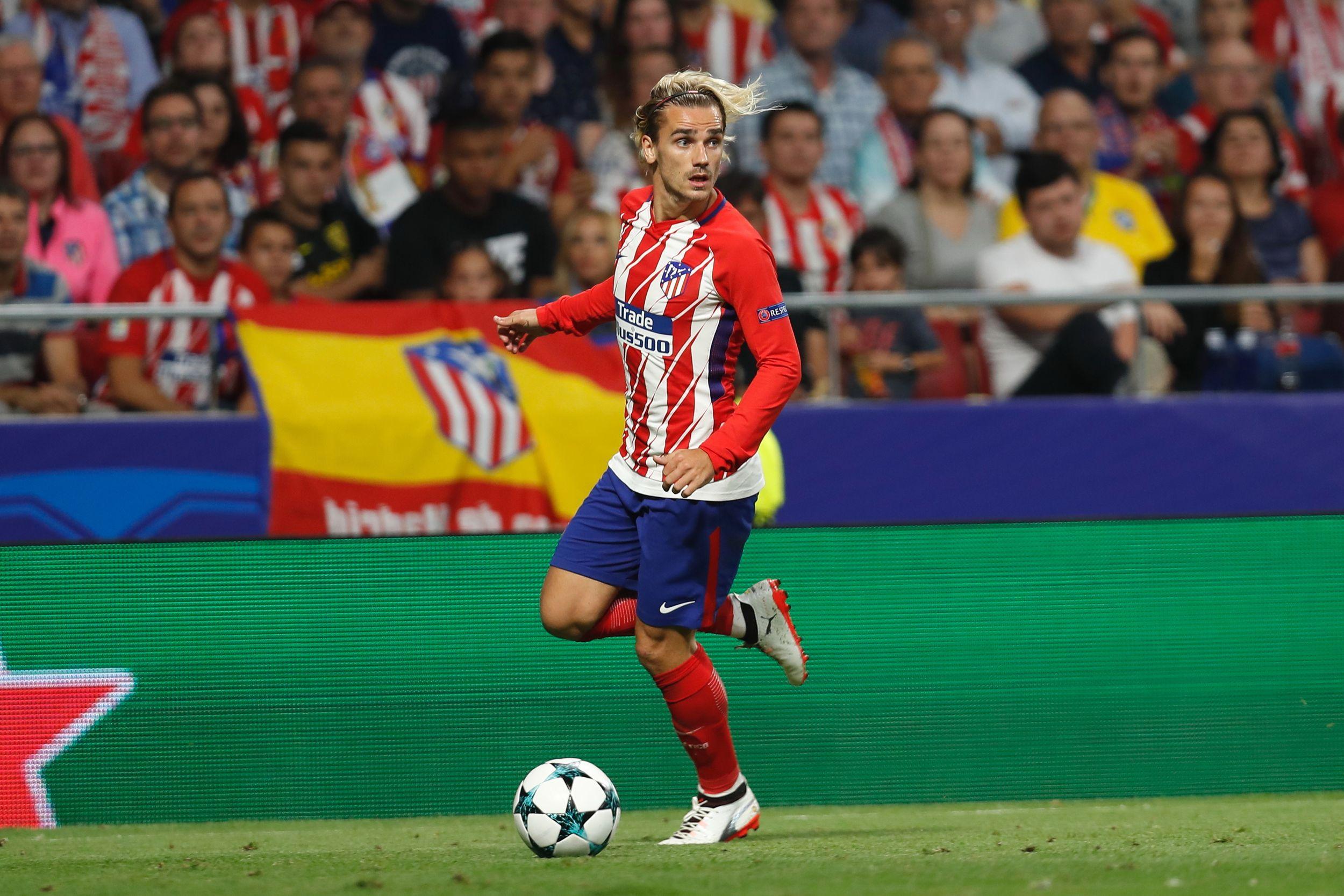 Football - Etranger - Liga : Celta Vigo-Atlético Madrid en direct