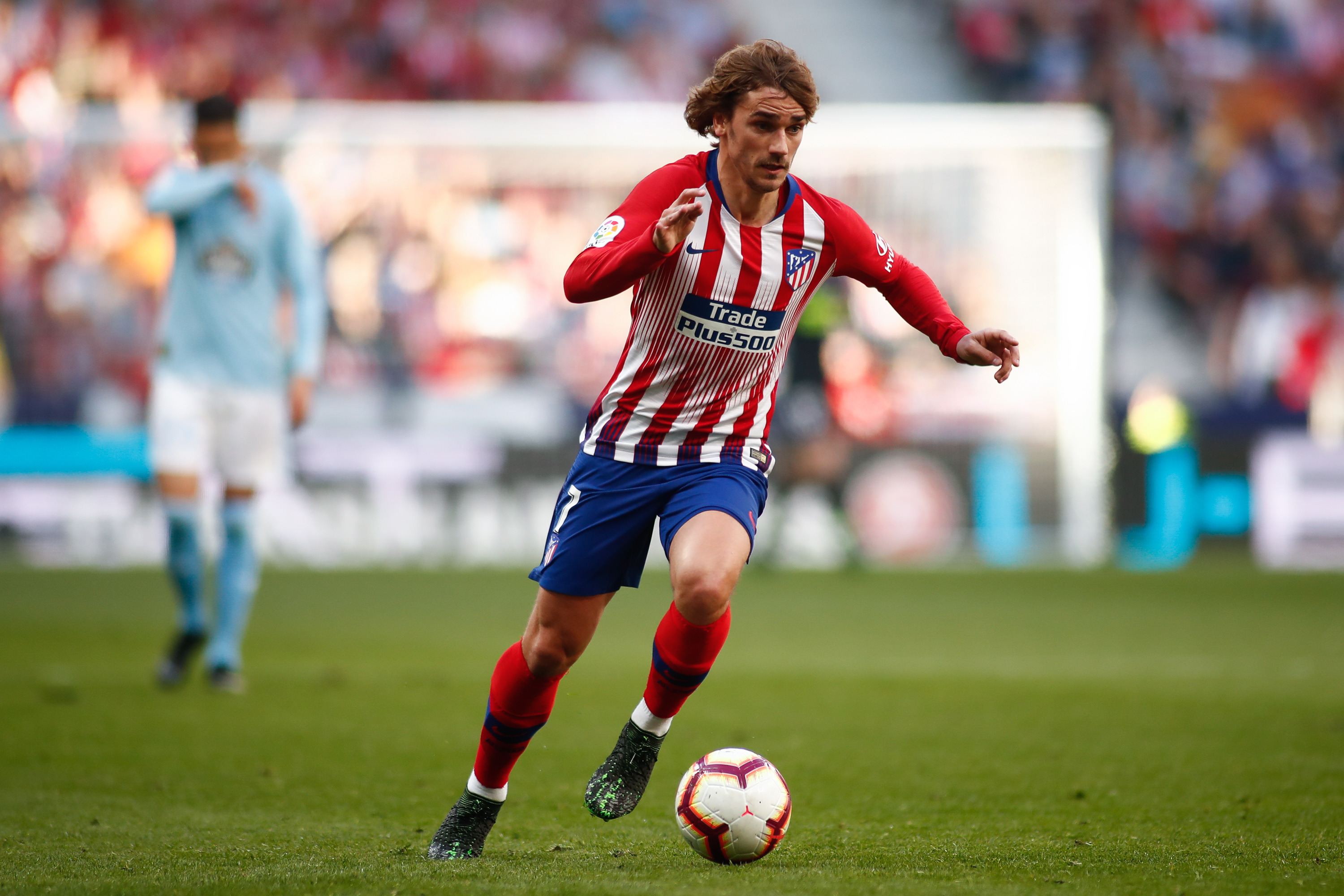 Football - Etranger - Liga : Eibar-Atlético Madrid en direct