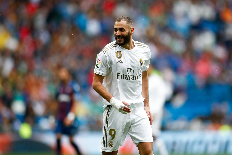 Football - Etranger - Liga : FC Séville-Real Madrid en direct