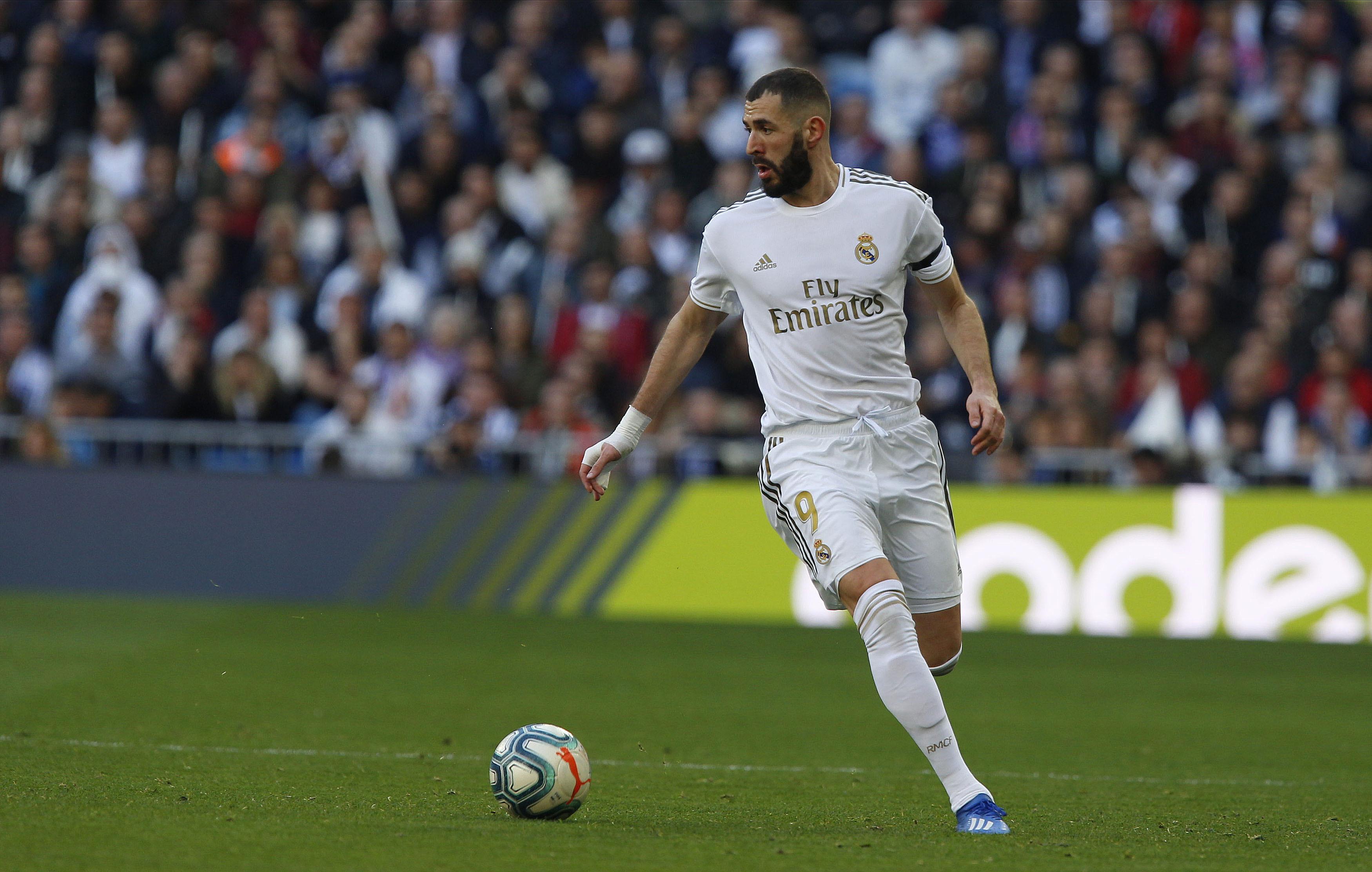 Football - Etranger - Liga : Osasuna-Real Madrid en direct