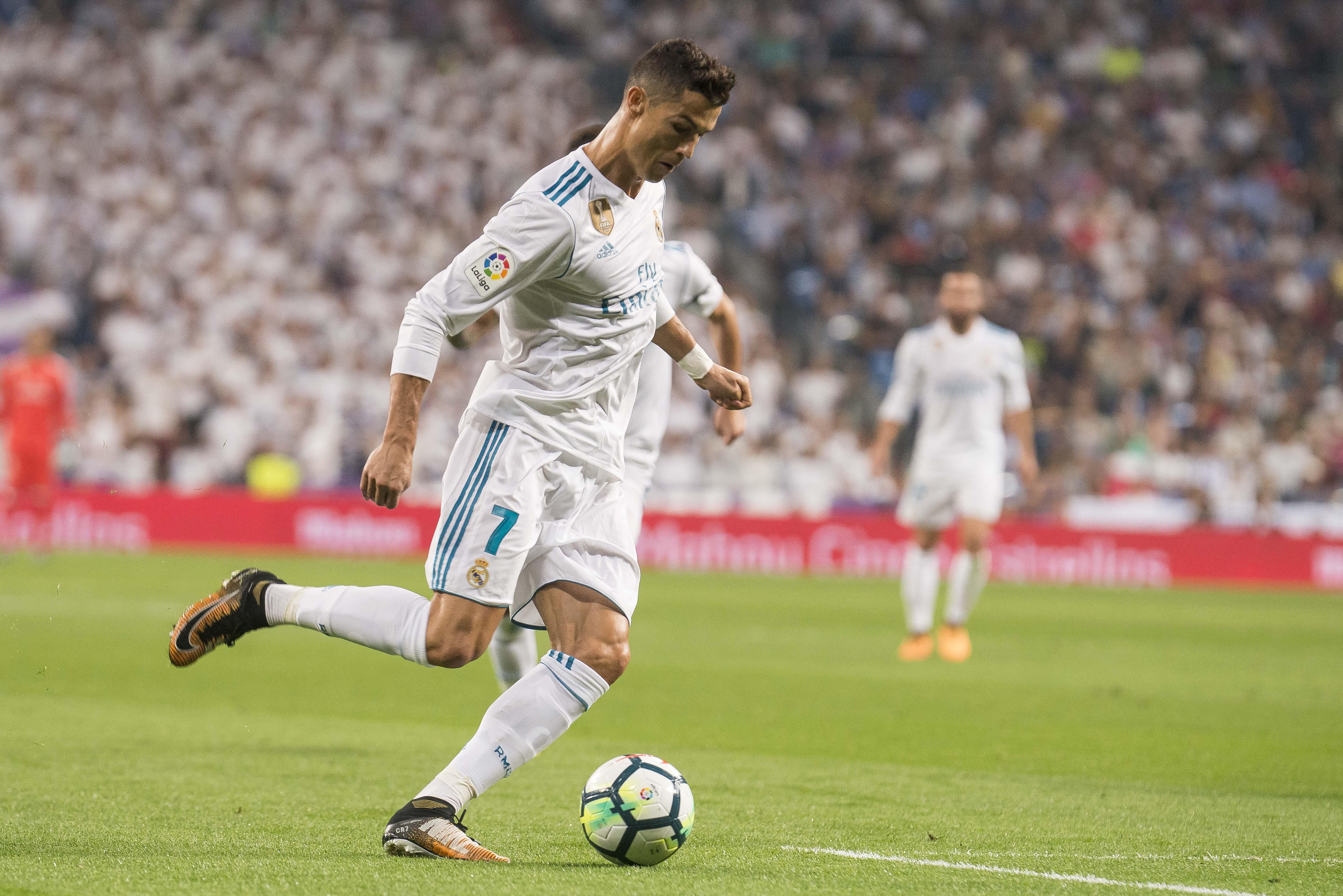 Football - Etranger - Liga : Real Madrid-Eibar en direct