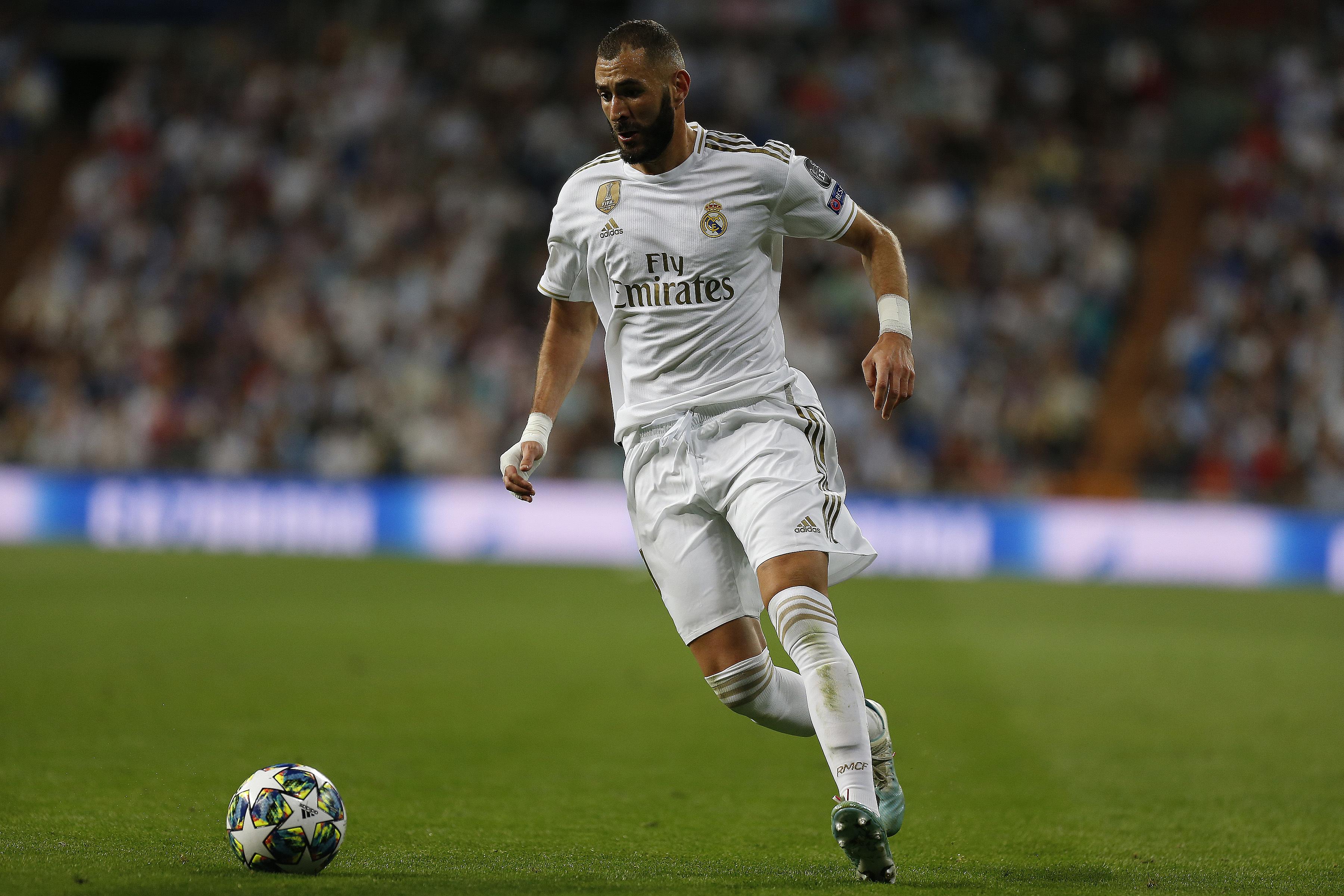 Football - Etranger - Liga : Real Madrid-Grenade en direct
