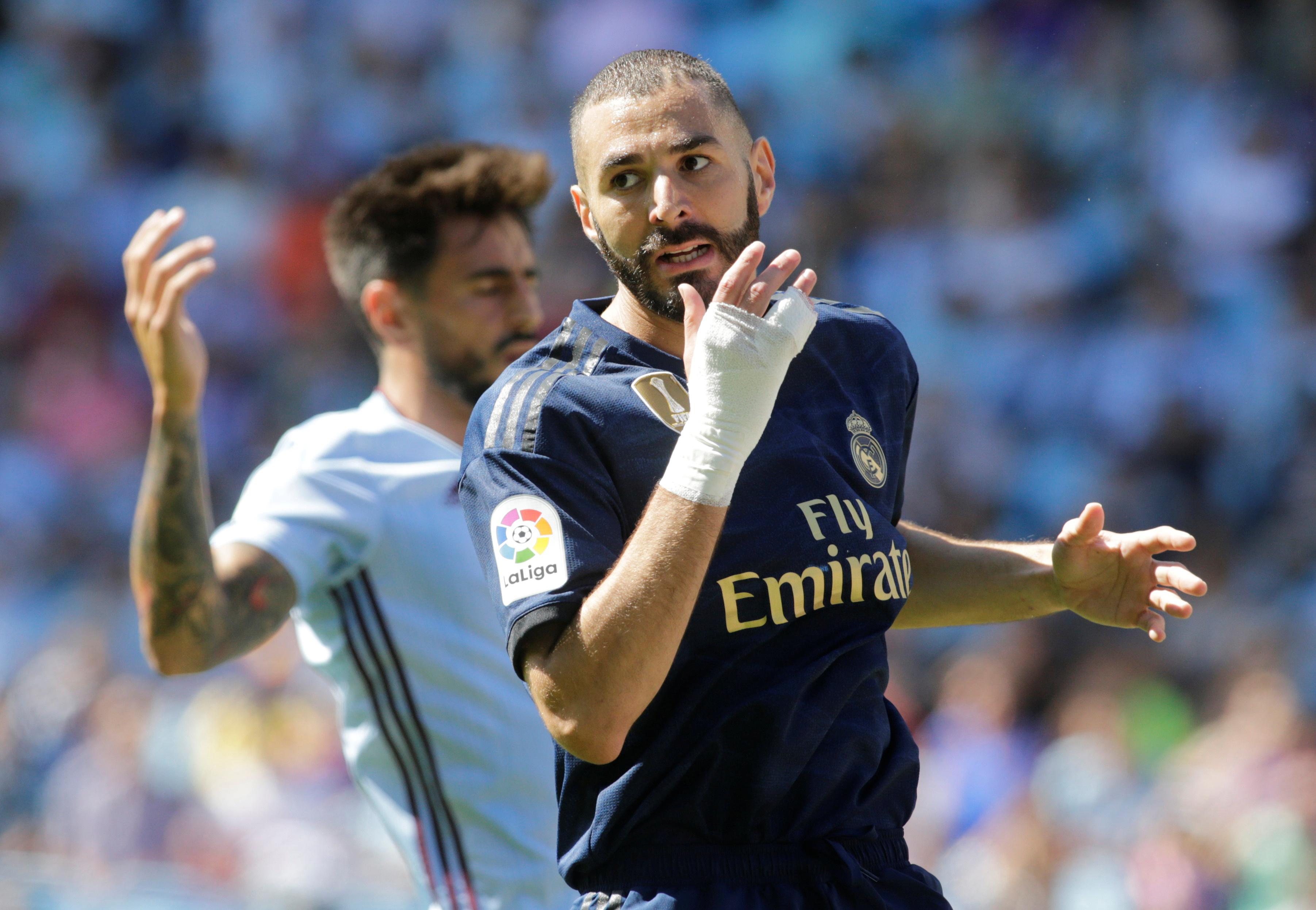 Football - Etranger - Liga : Real Madrid-Valladolid en direct