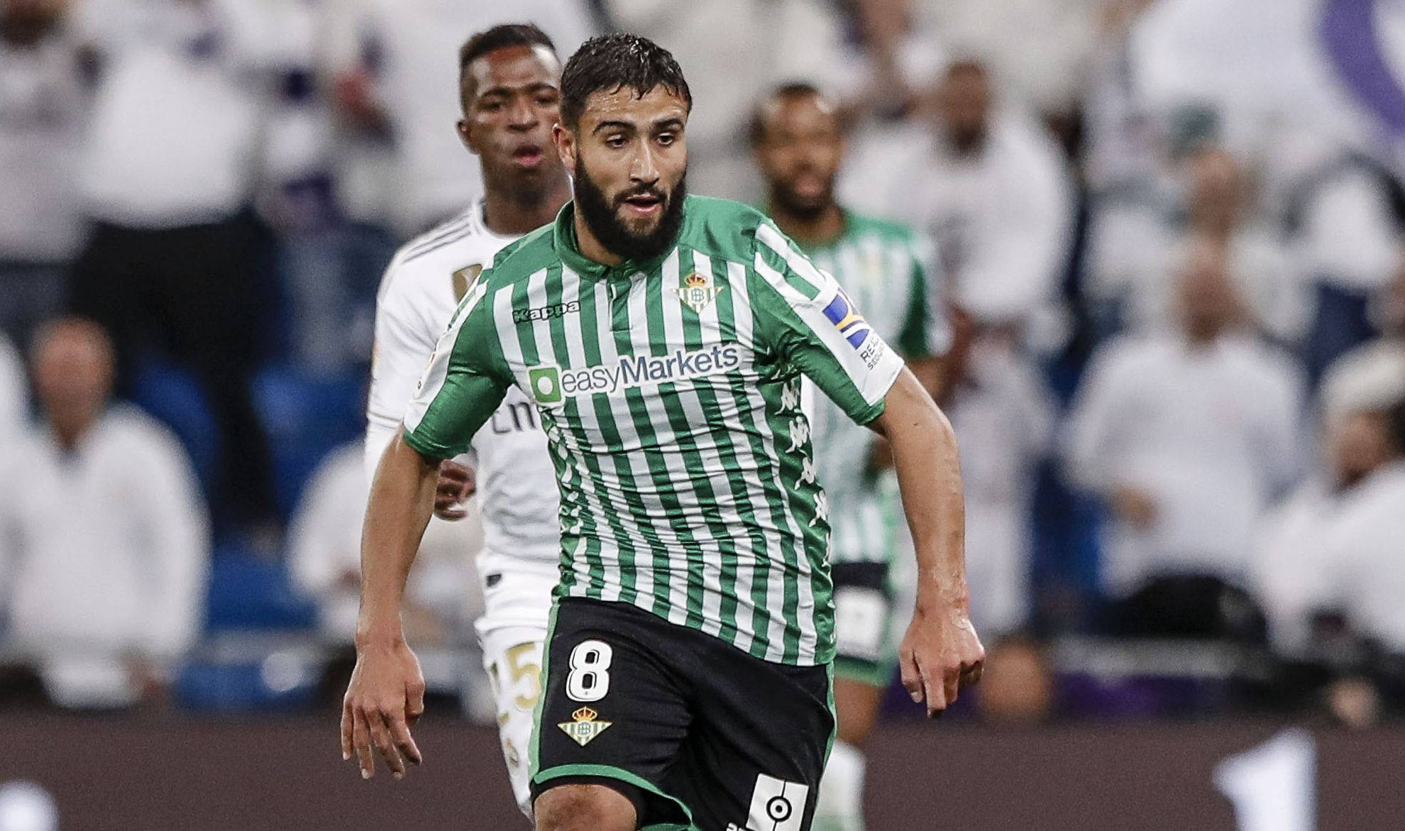 Football - Etranger - Liga : Séville FC-Betis en direct