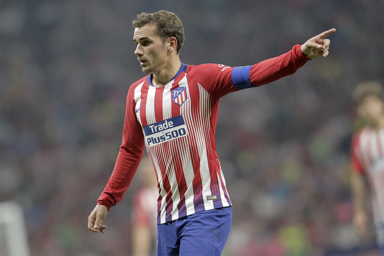 Football - Etranger - Liga : Valence-Atlético Madrid en direct