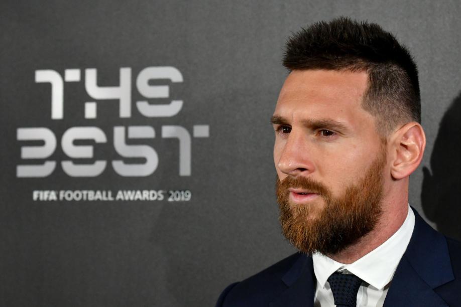 Football - Etranger - Messi élu meilleur joueur du monde, revivez ses plus beaux buts