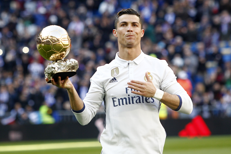 Football - Etranger - Ronaldo se voit toujours au dessus du lot et pense à la Chine