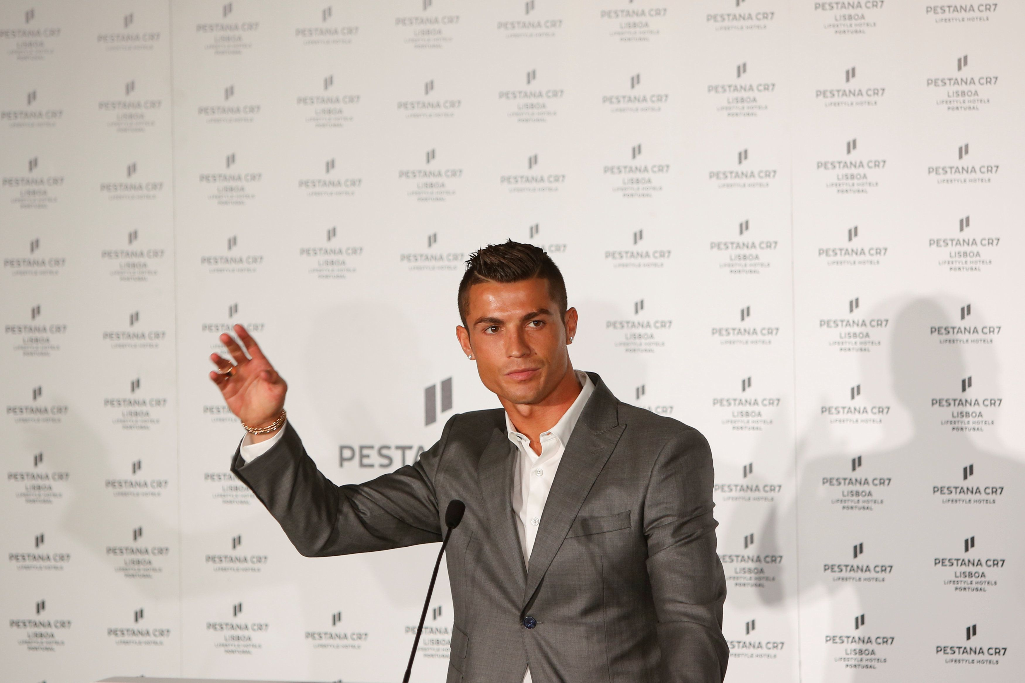 Football - Etranger - Ronaldo «tranquille» en vue du Ballon d'Or 2016