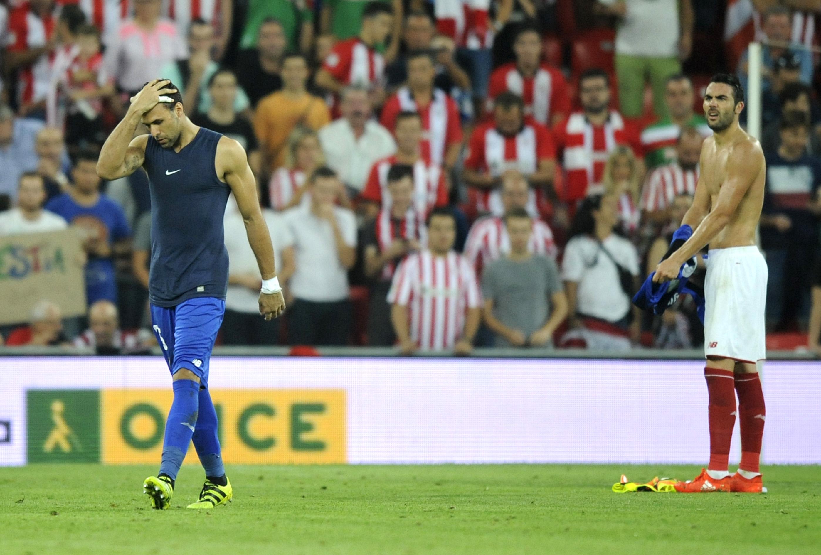 Football - Etranger - Sirigu craque totalement en fin de match (vidéo)