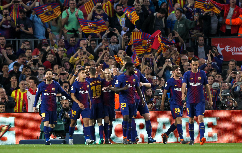 Supercoupe d espagne un bar a stabilis pour lancer sa saison espagne etranger football - Final super coupe d espagne ...