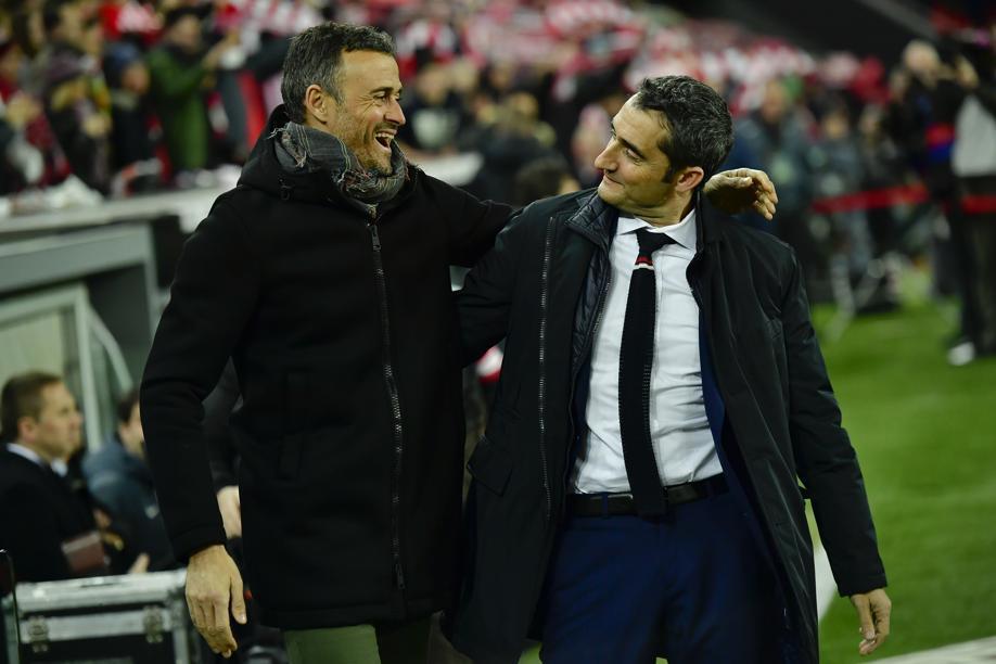 """Football - Etranger - Valverde au Barça, une """"Fourmi"""" à l'ouvrage pour rebâtir"""