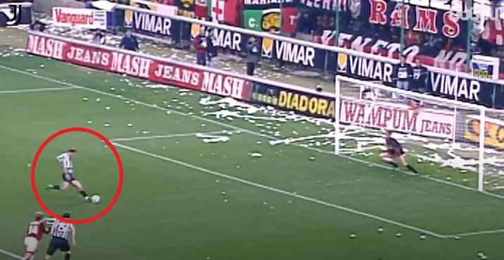 Football - Etranger - C'est arrivé un 6 avril : la large victoire 1-6 de la Juve face à l'AC Milan