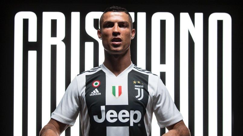 Football - Etranger - En un jour, Ronaldo fait vendre 47 fois plus de maillots que Neymar
