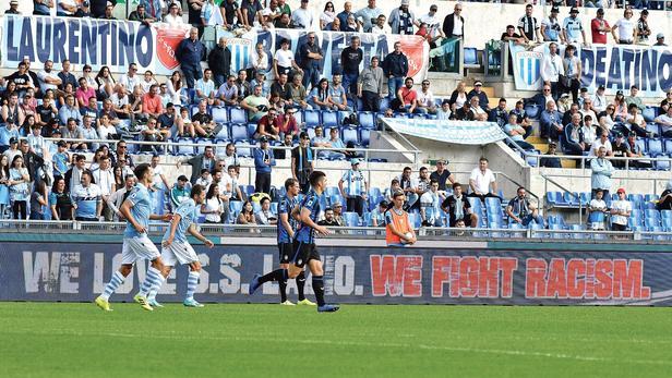 Football - Etranger - Enquête: Comment l'Italie durcit la répression contre le racisme dans le foot