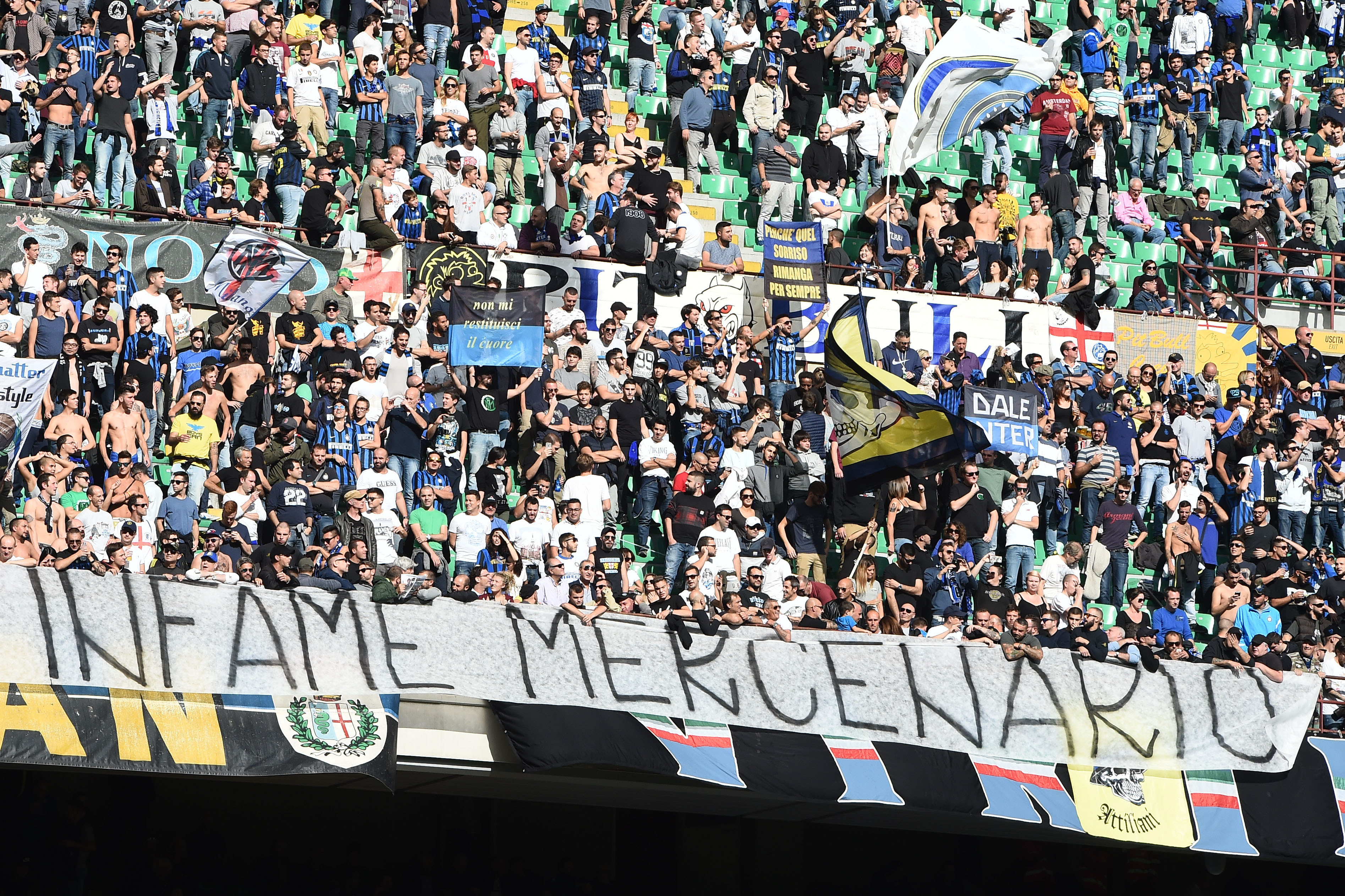 Football - Etranger - Insulté par ses supporters, Mauro Icardi en plein cauchemar
