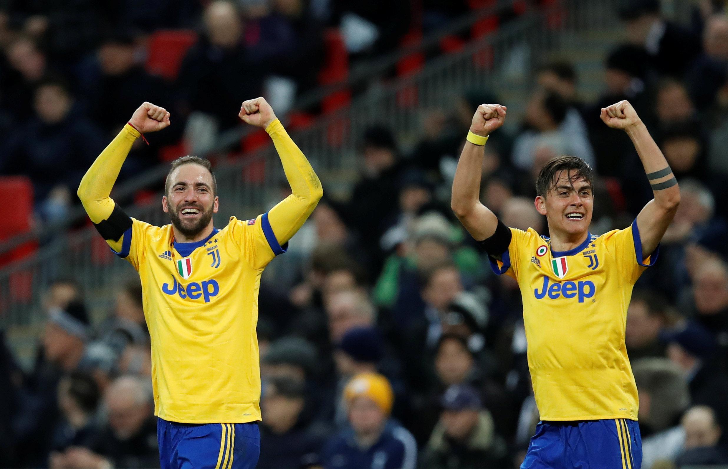 Football - Etranger - Juventus : quand Dybala va, tout va