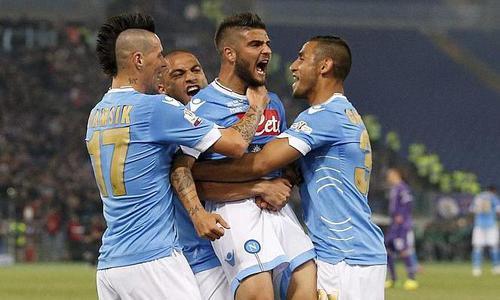 Fiorentina 1-3 Napoli : Naples sacré dans la confusion