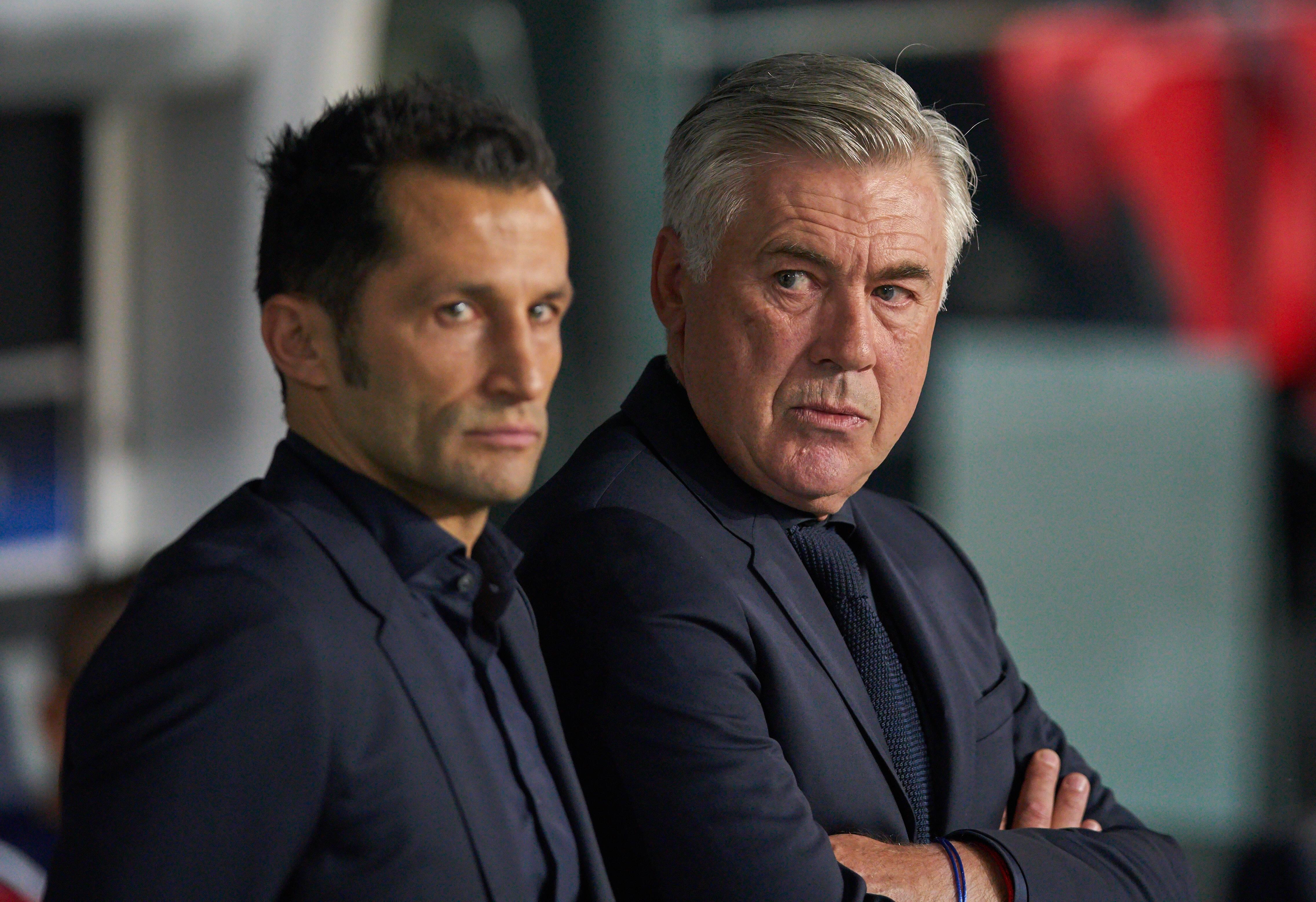 Football - Etranger - Napoli : l'arrivée d'Ancelotti marque le début d'une nouvelle ère