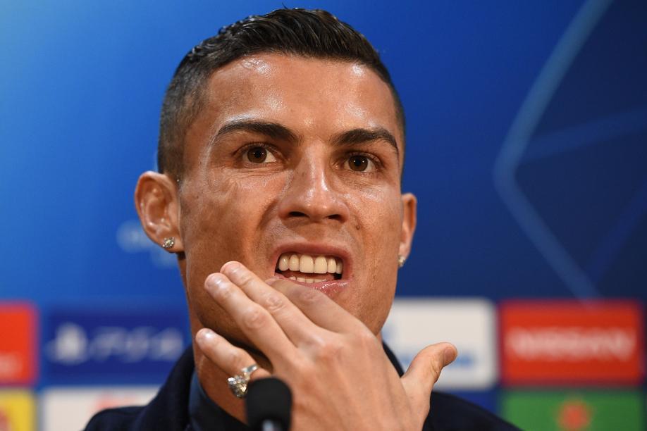 Football - Etranger - Ronaldo : «Je suis un exemple sur et en dehors du terrain»