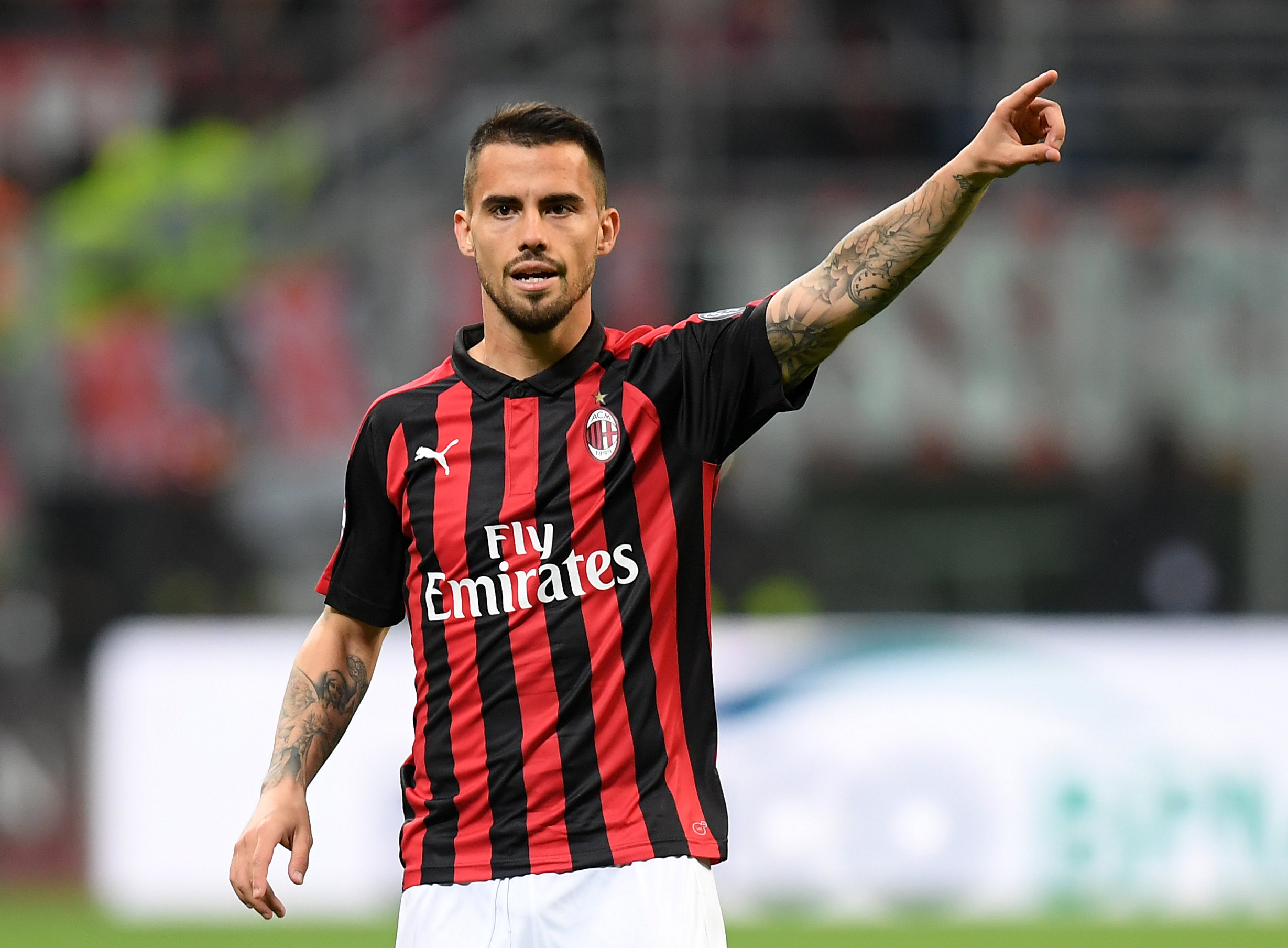 Football - Etranger - Serie A : AC Milan-Frosinone en direct
