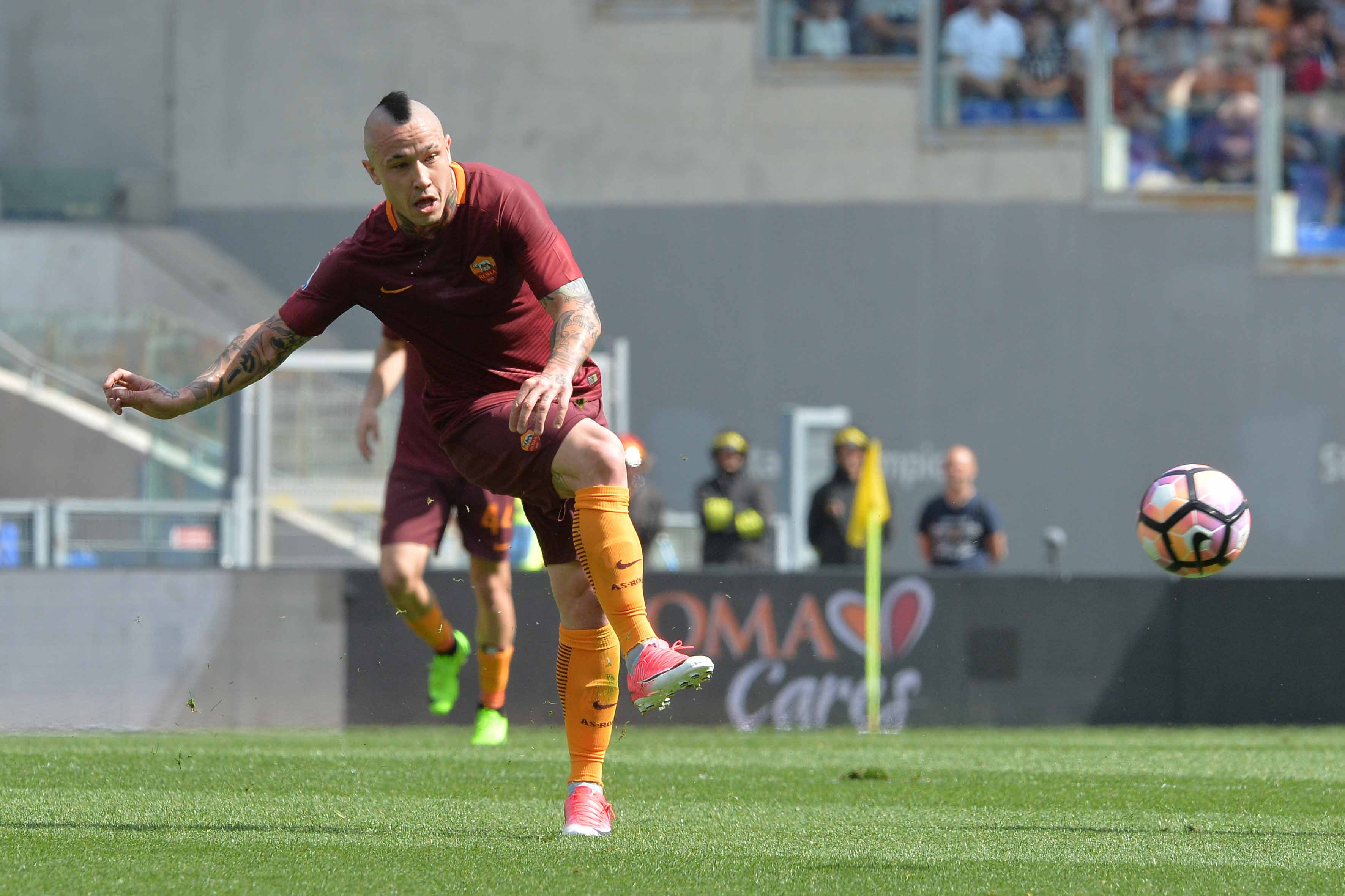 Football - Etranger - Serie A : AS Roma-Lazio Rome en direct