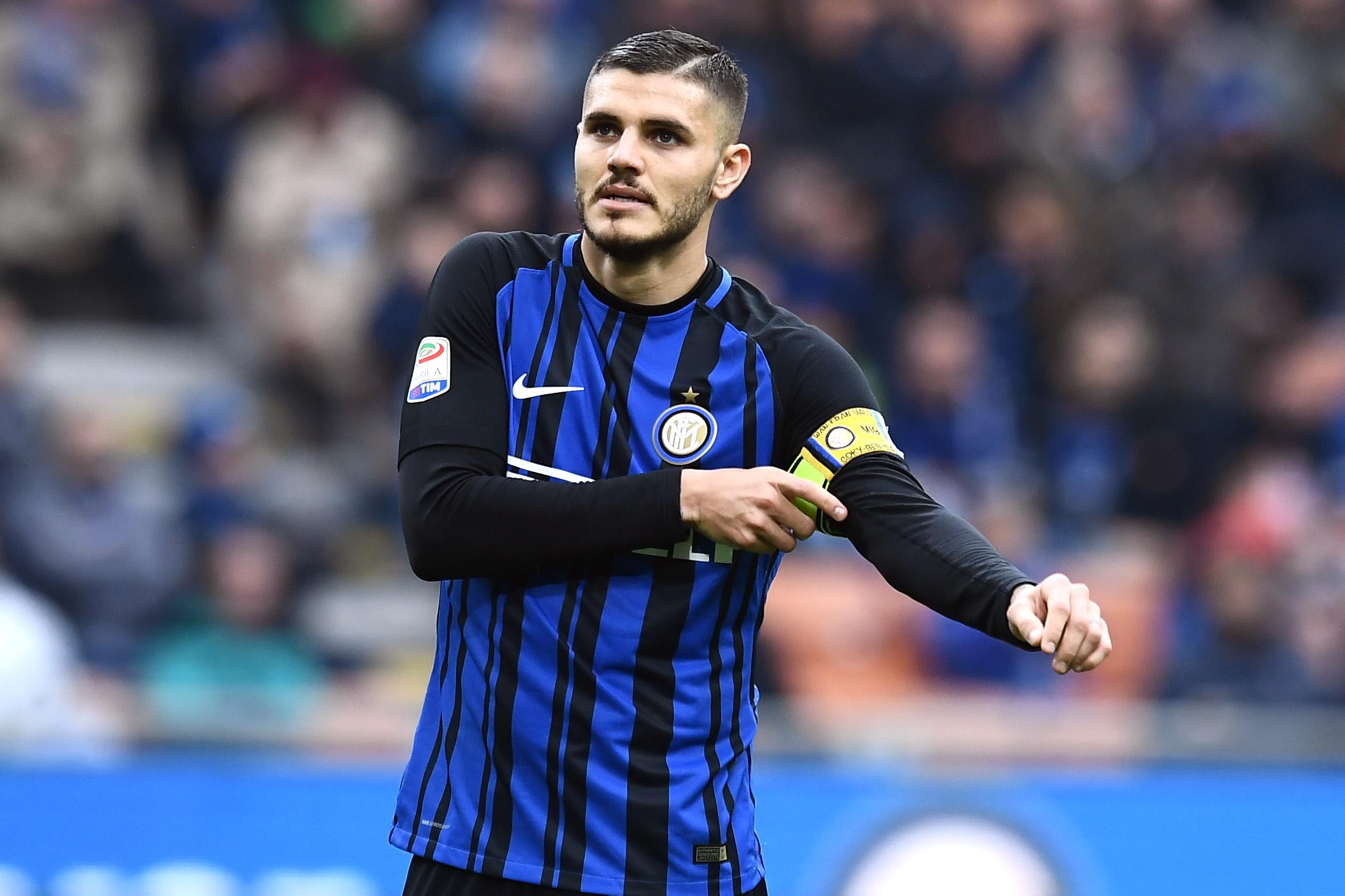 Football - Etranger - Serie A: Cagliari-Inter Milan en direct