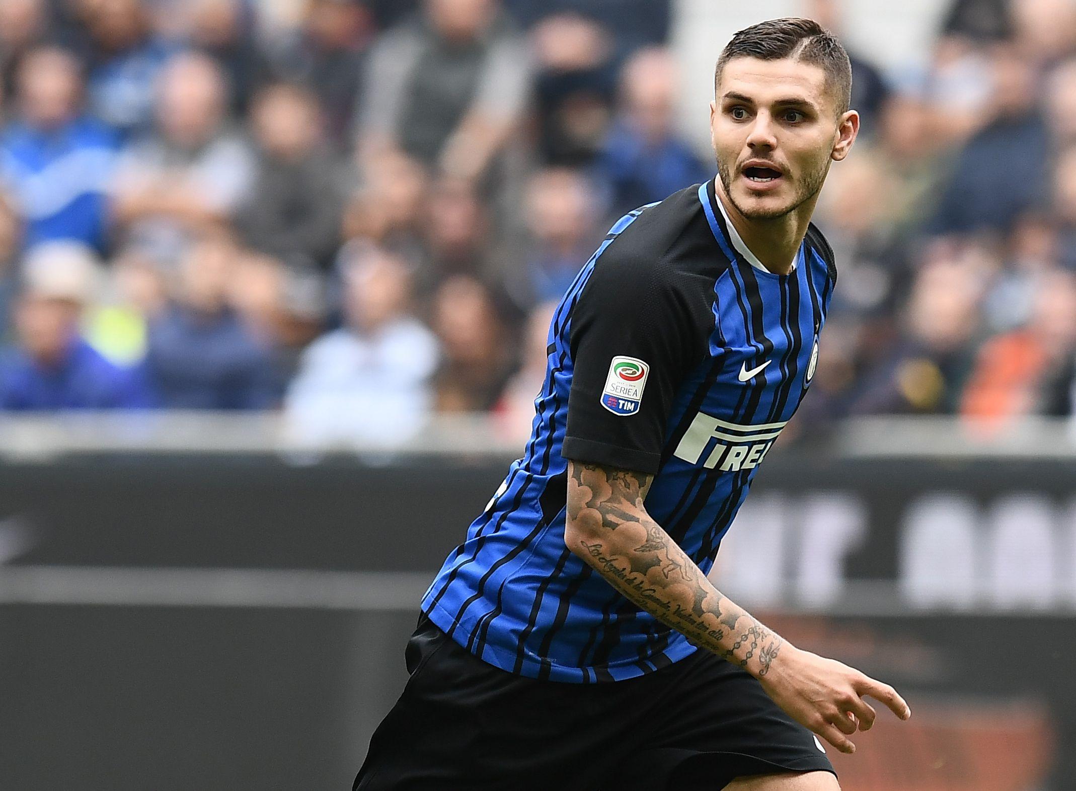 Football - Etranger - Serie A : Inter Milan-Genoa en direct