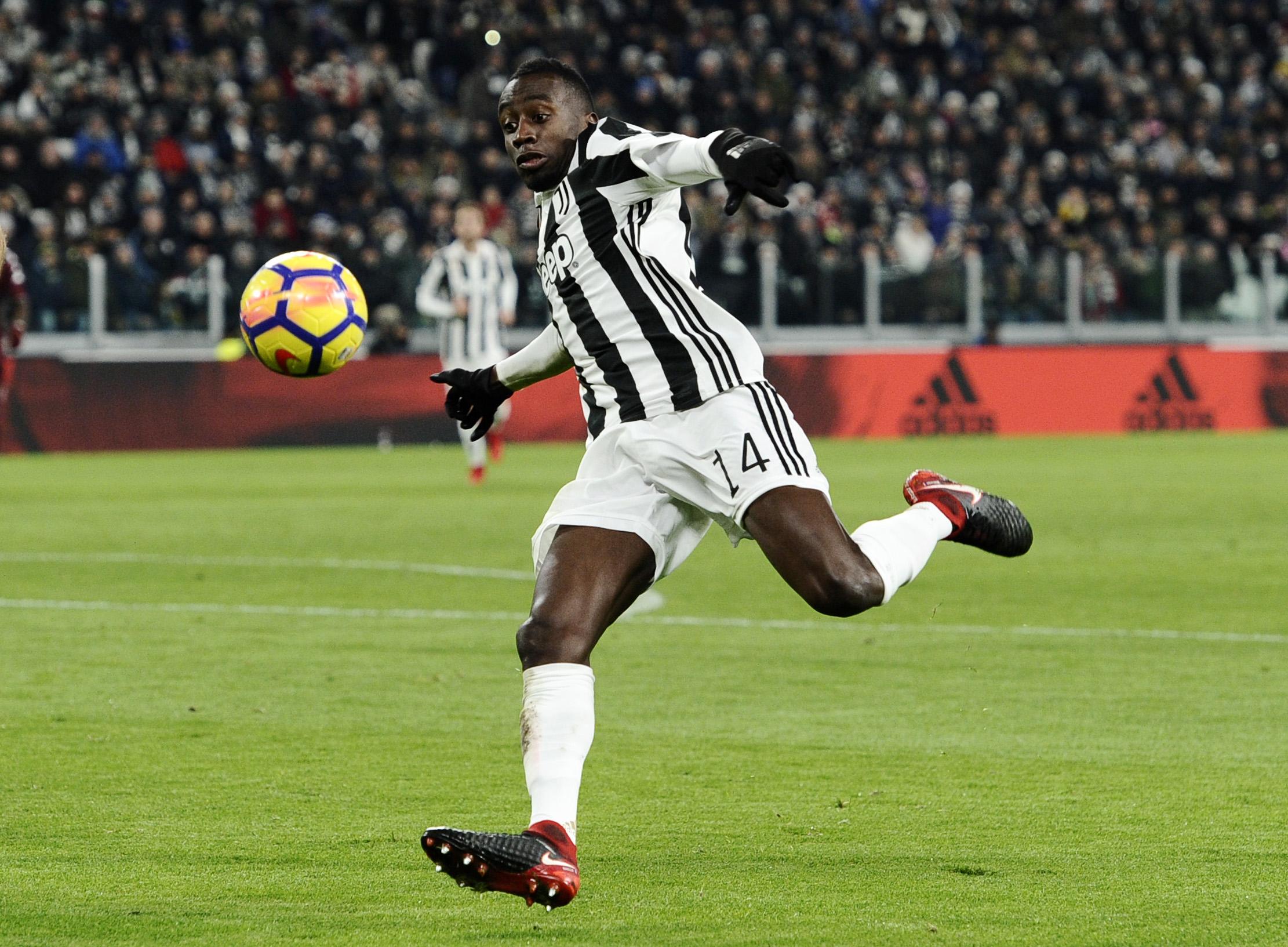 Football - Etranger - Le match Juventus-Atalanta Bergame reporté à cause de la neige