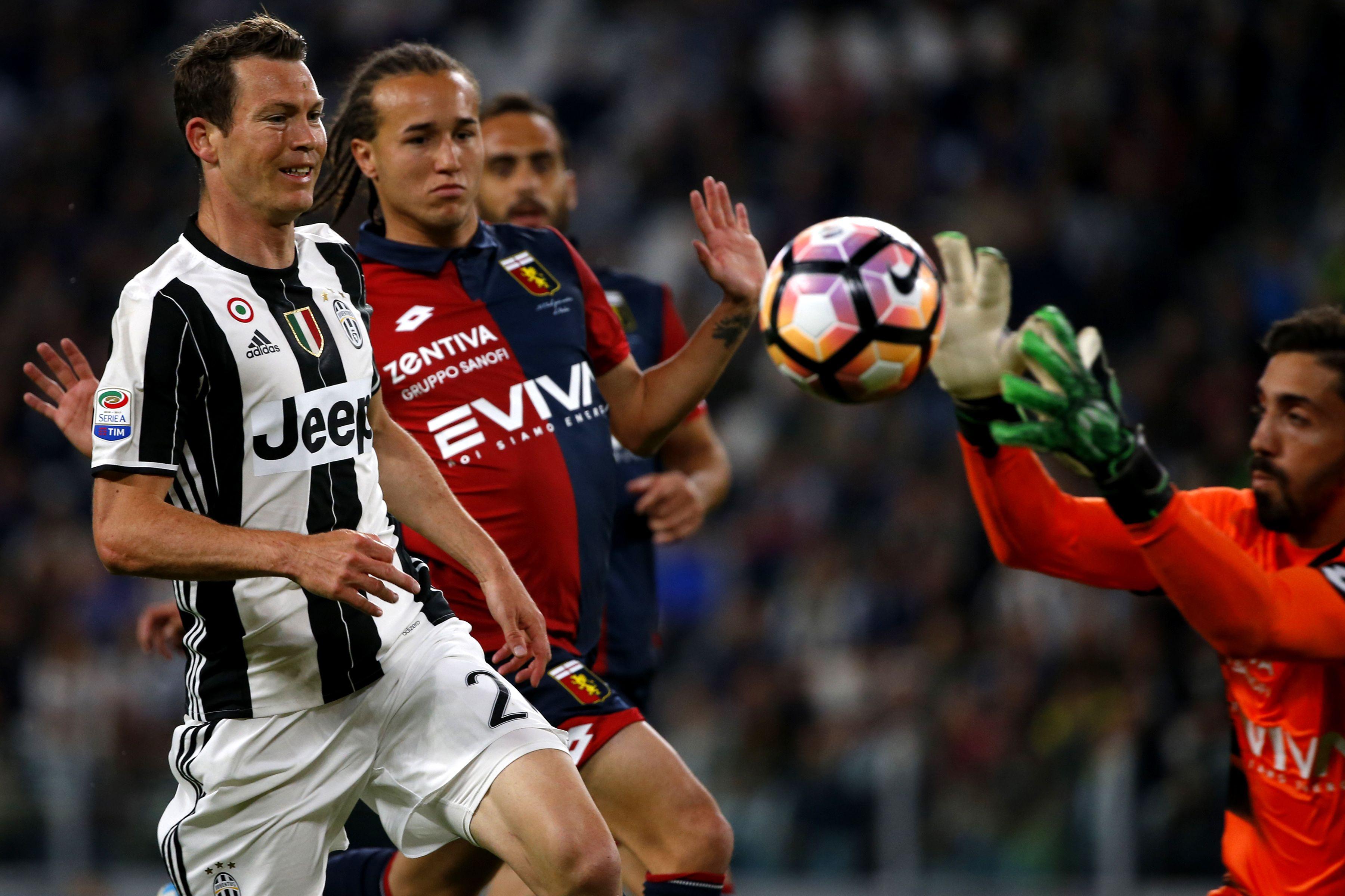 Football - Etranger - Serie A: Juventus-Genoa en direct
