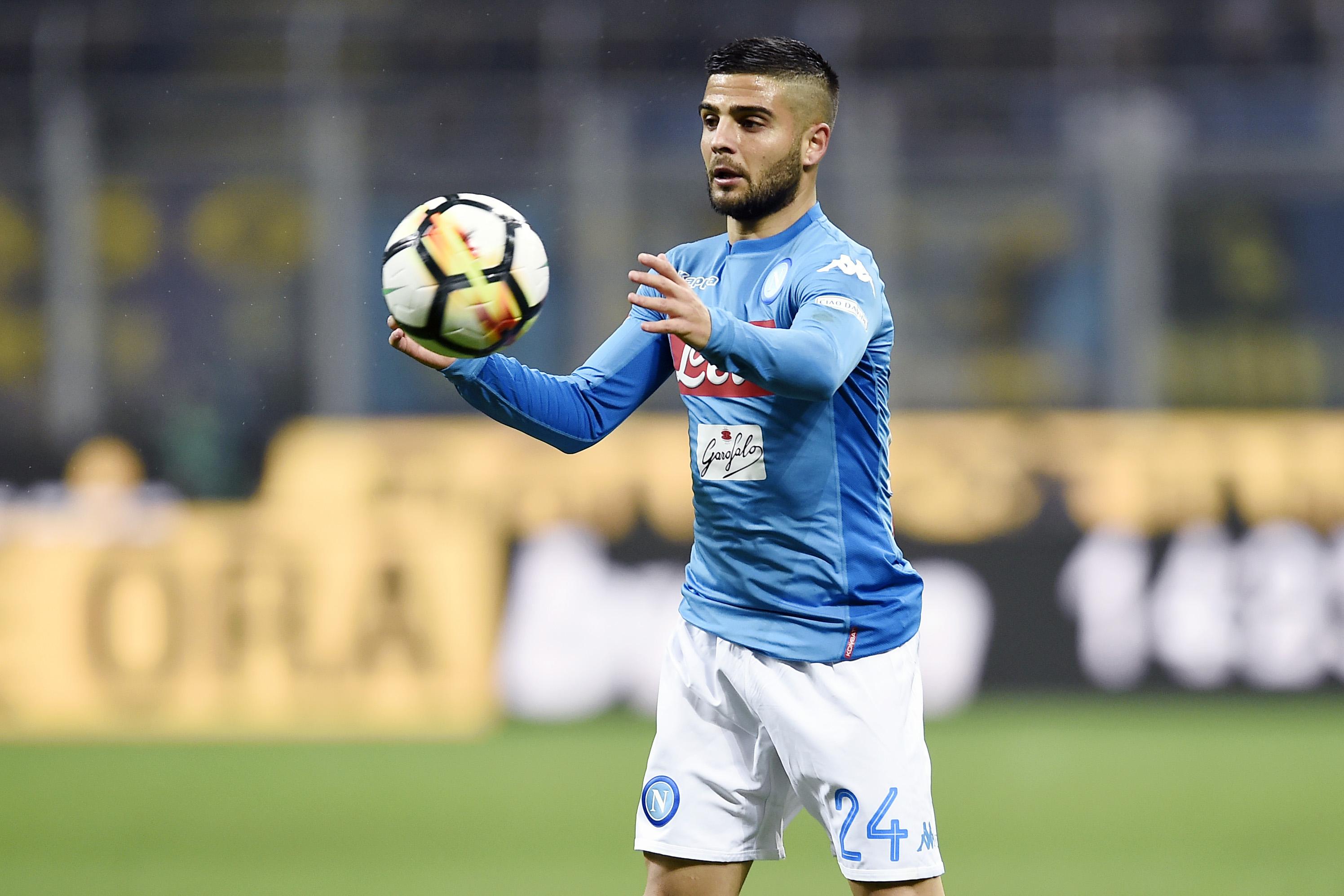 Football - Etranger - Serie A : Naples-Genoa en direct