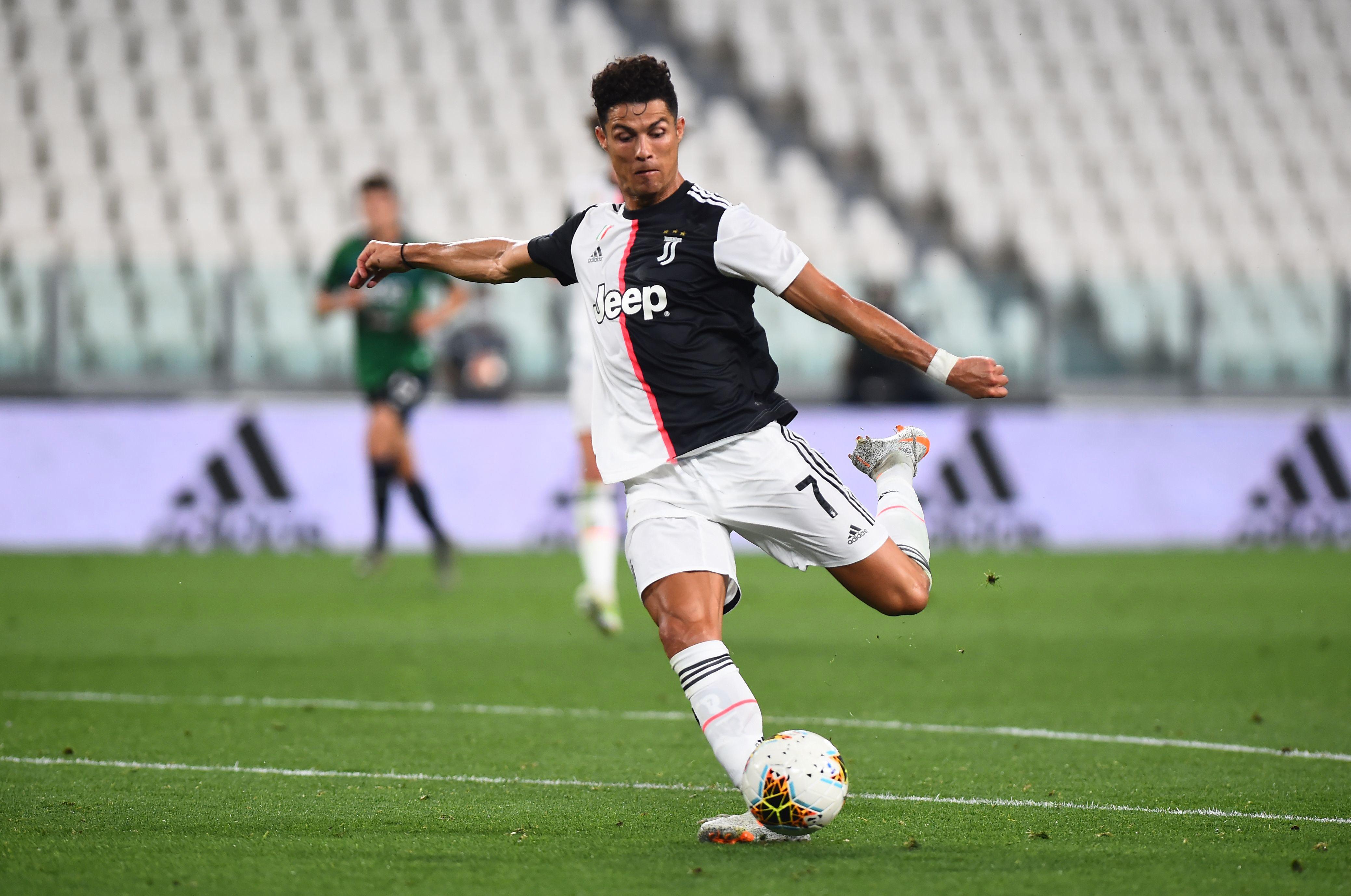 Football - Etranger - Serie A : Sassuolo-Juventus Turin en direct