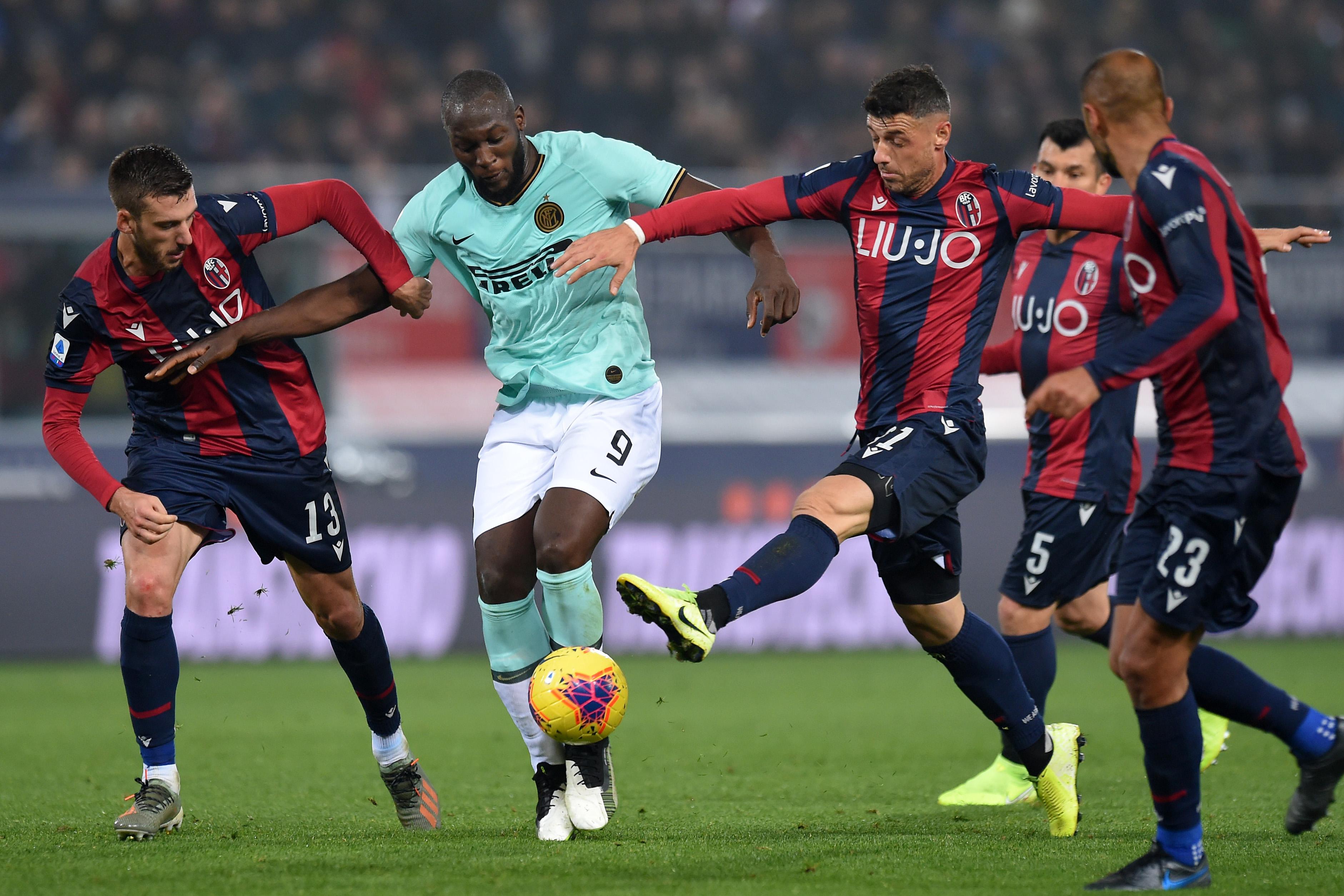 Football - Etranger - Serie A : Torino - Inter Milan en direct