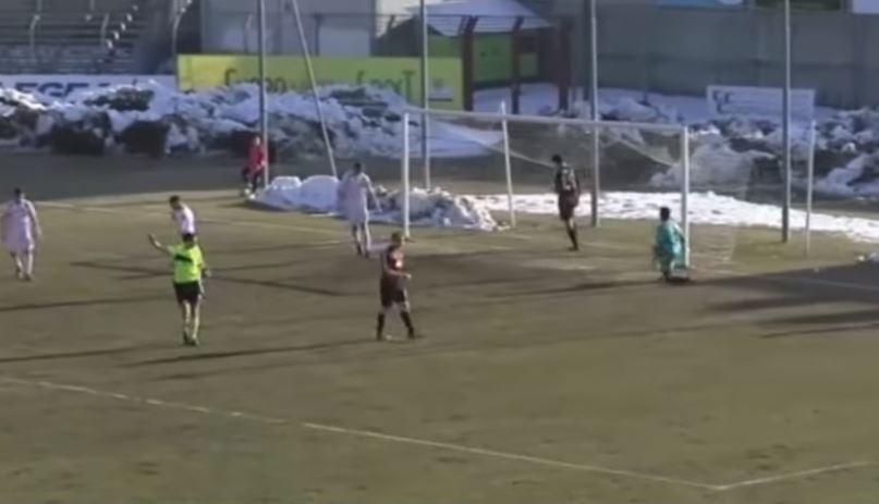 Football - Etranger - Un club italien s'incline 20-0 avec sept jeunes joueurs seulement sur le terrain