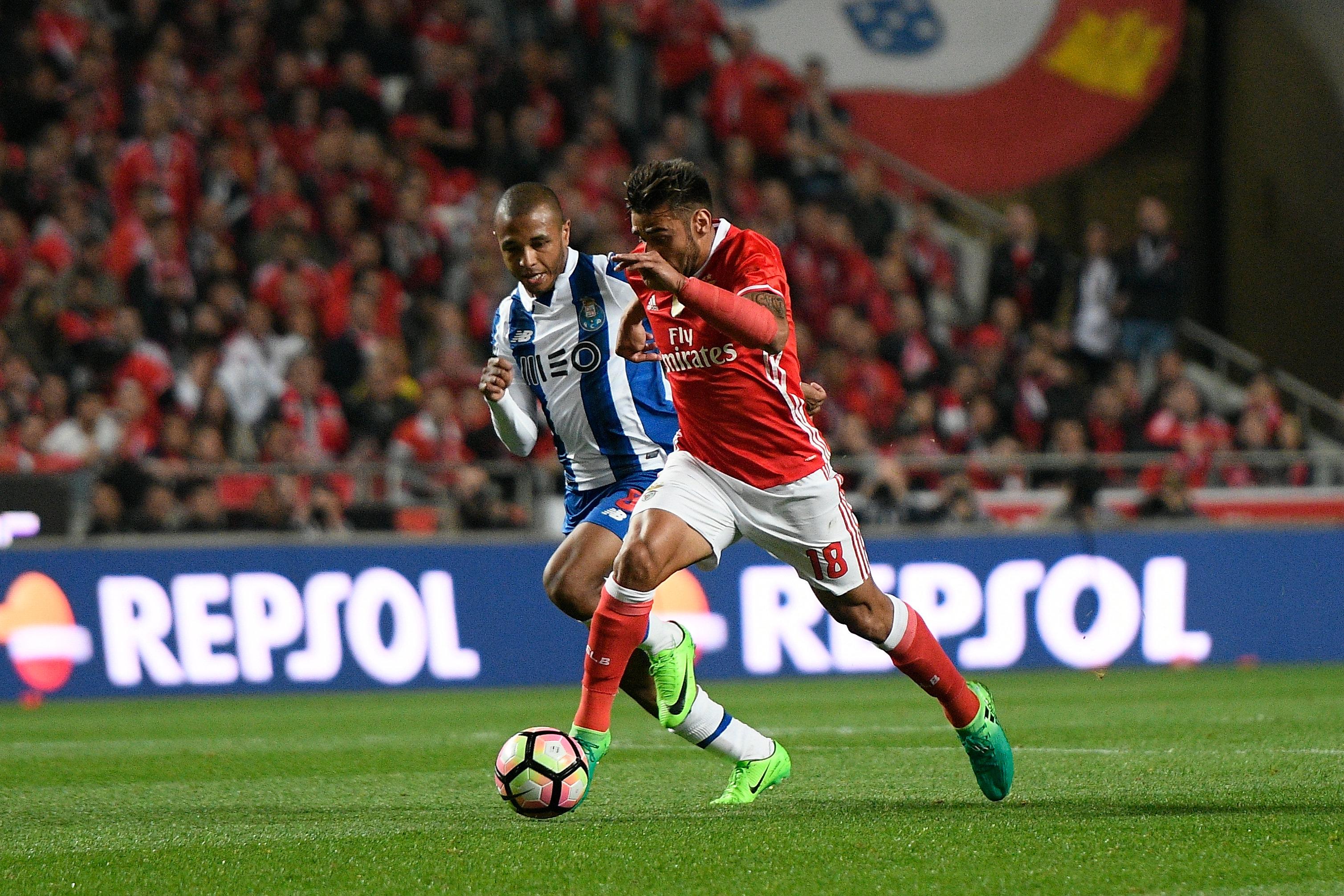 1. liga portugal