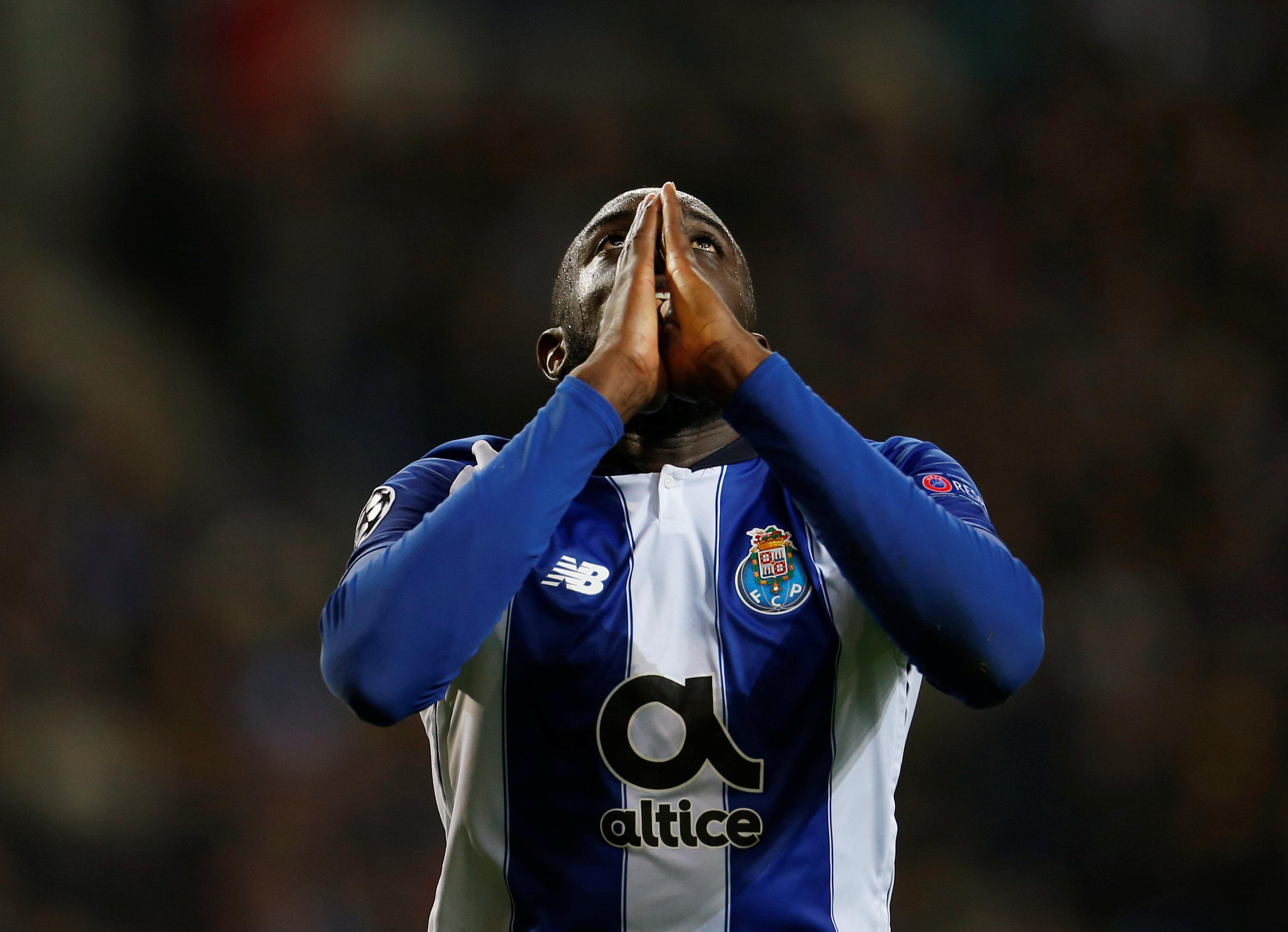 Football - Etranger - Moussa Marega : «Je me suis senti comme une merde, ça m'a vraiment touché»