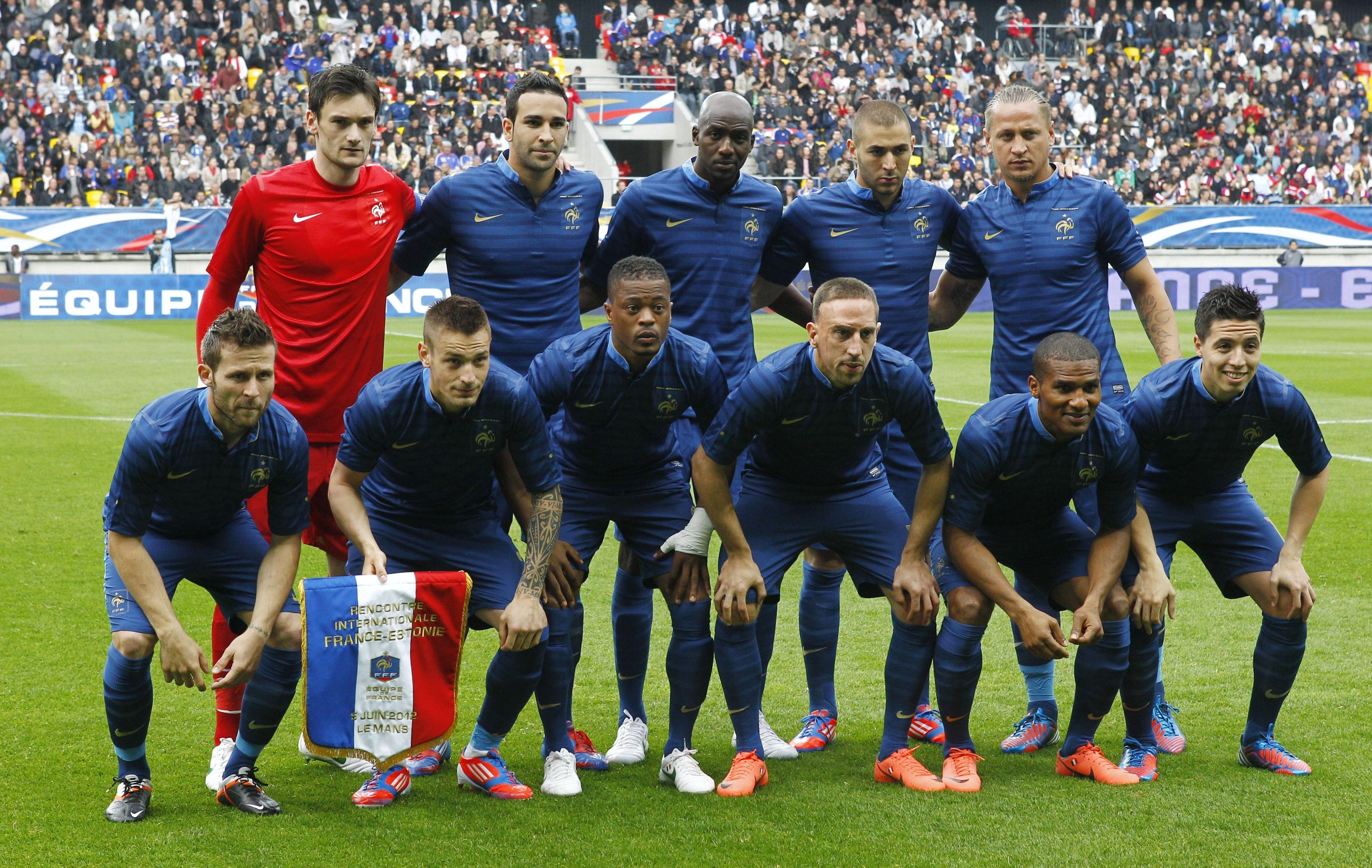 France d  23...L Equipe Tennis