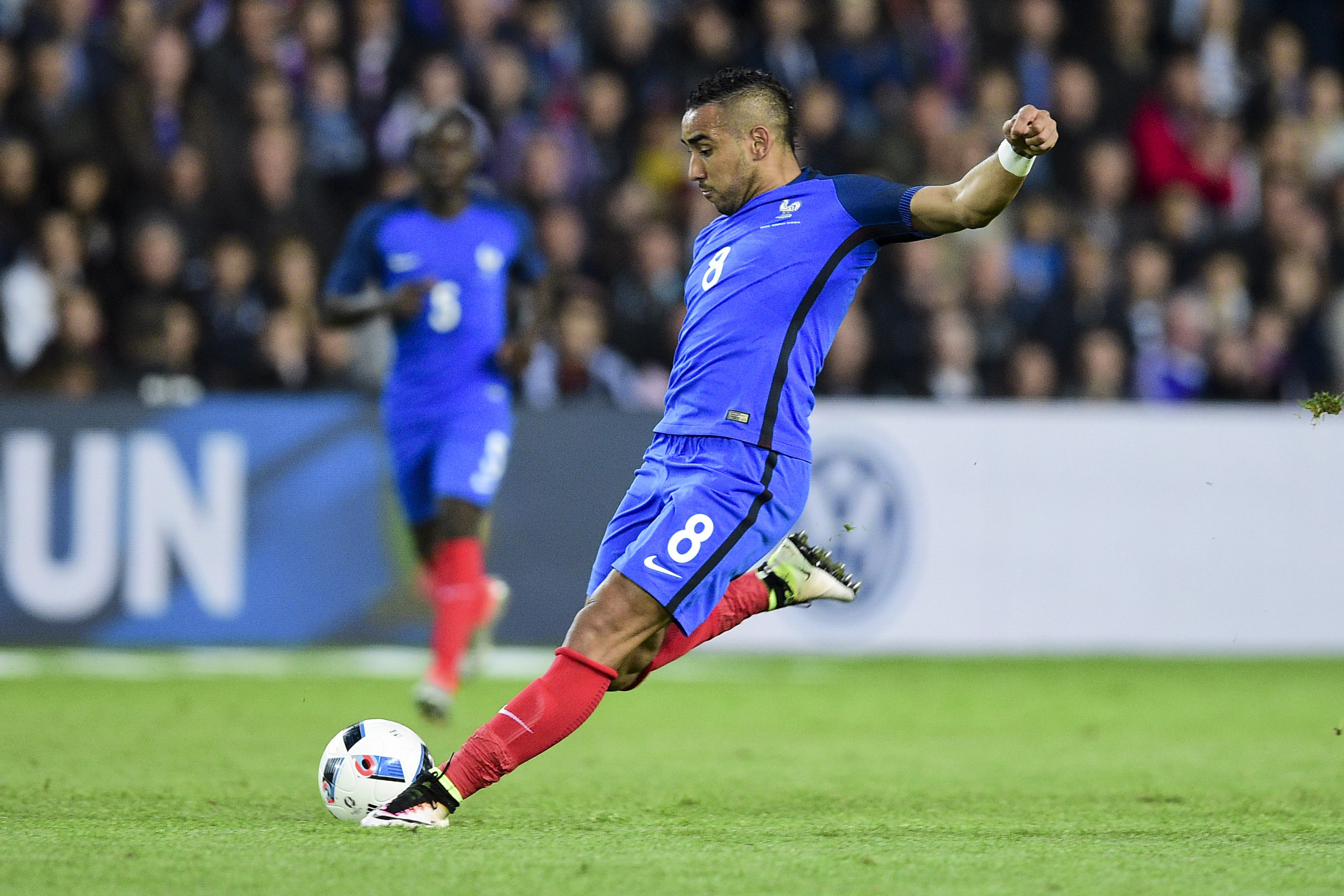 Dimitri payet le top de ses coups de canon euro 2016 football - Coupe d europe de foot 2016 ...