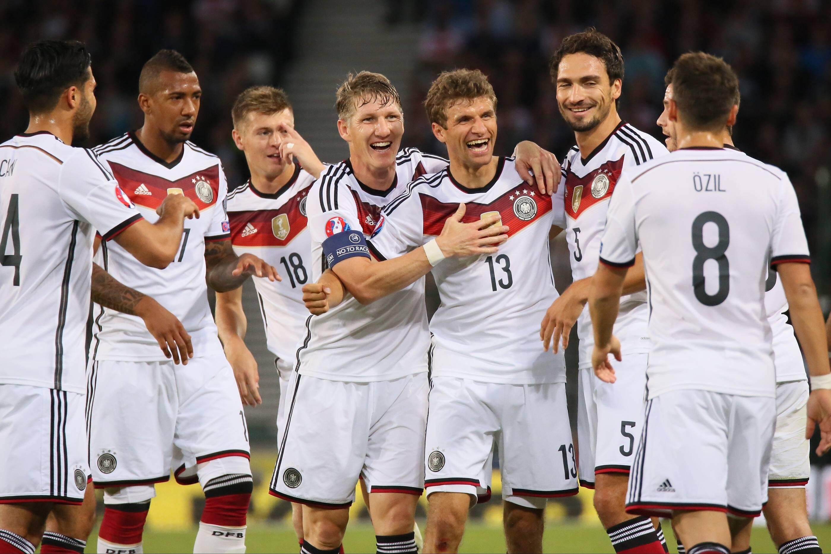 euro 2016 lallemagne et le portugal doivent achever le travail euro 2016 football