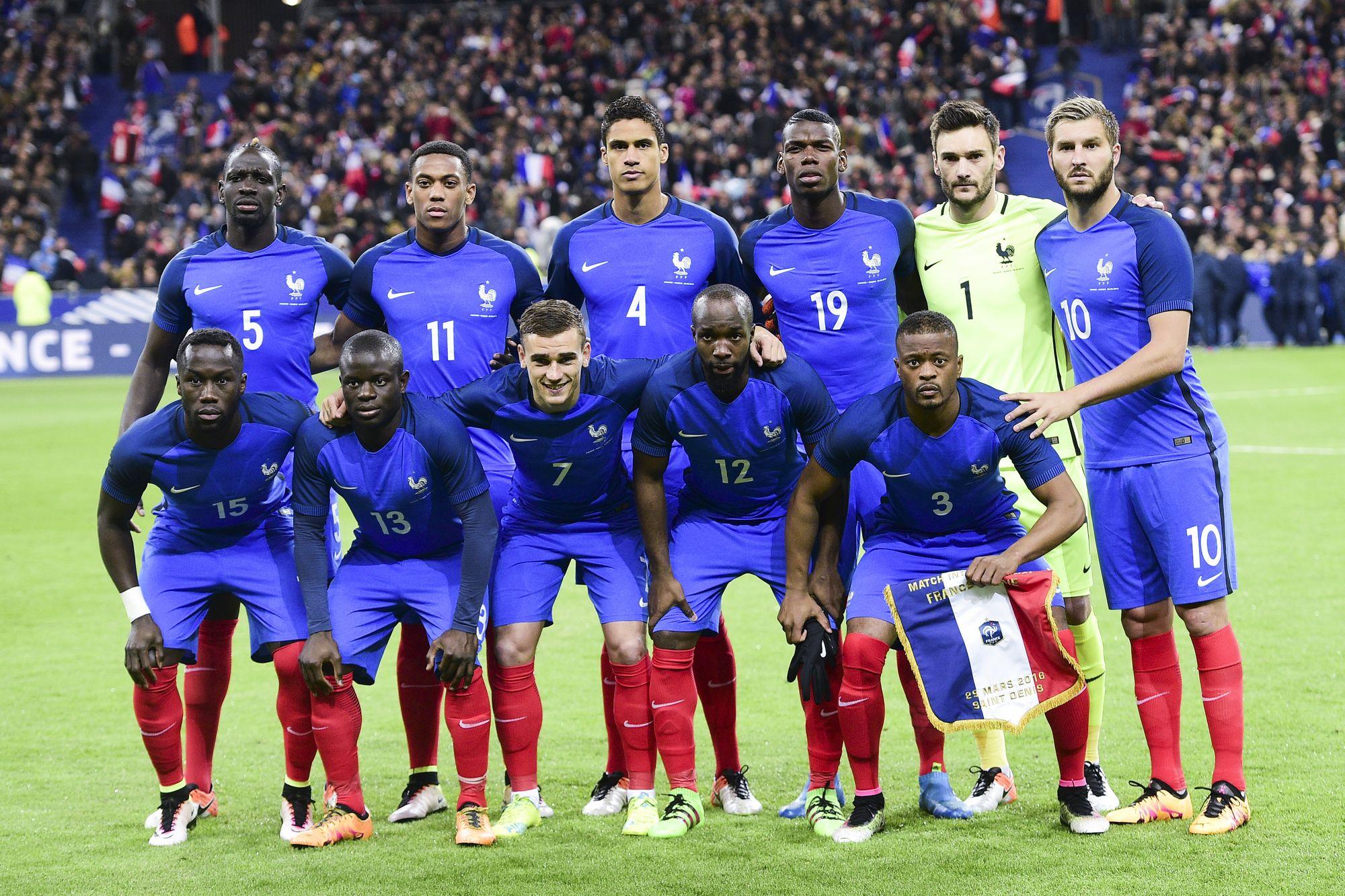 euro 2016 pour la liste des 23 cest quasiment boucl euro 2016 football